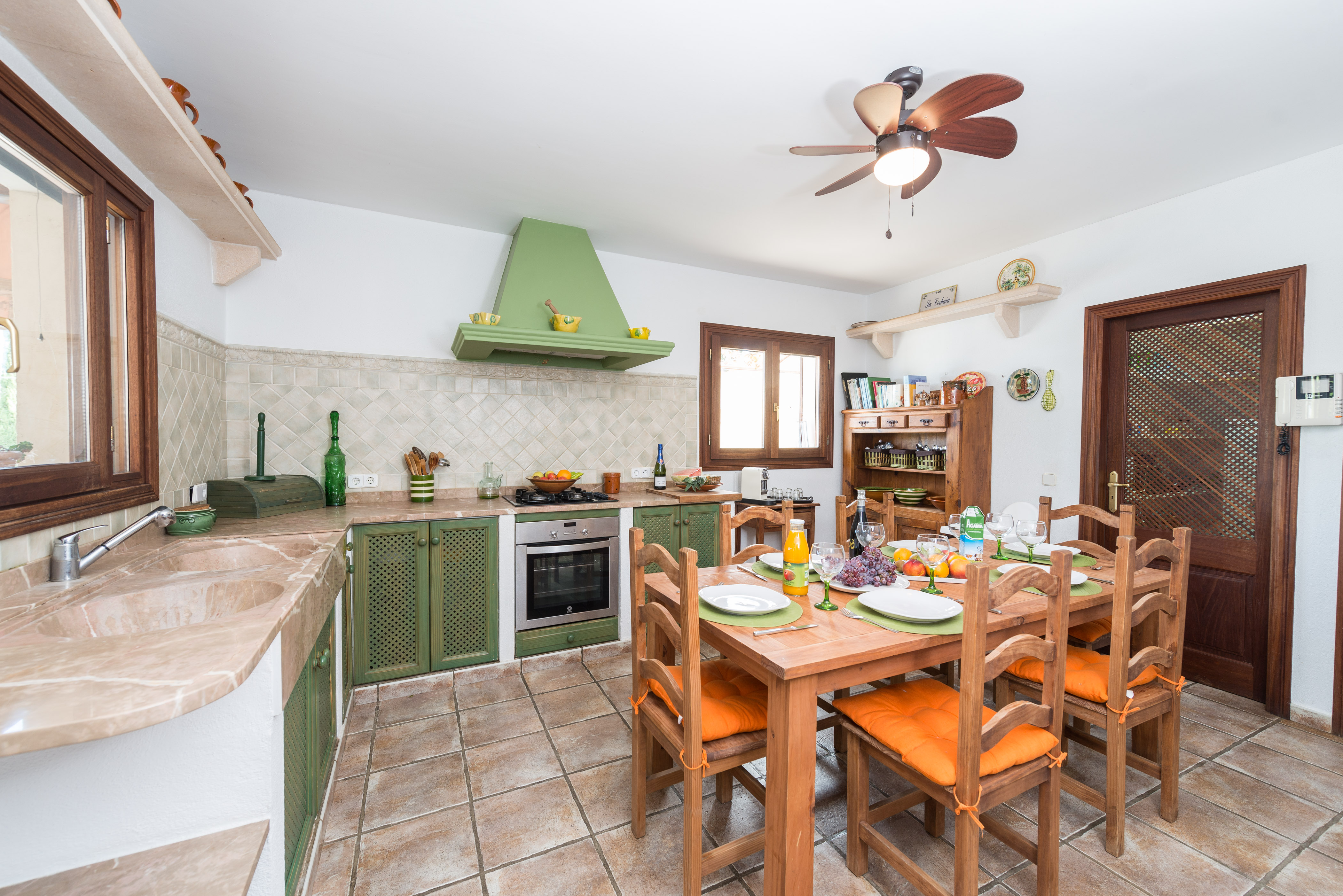 Ferienhaus SA CORBAIA (2020559), Arta, Mallorca, Balearische Inseln, Spanien, Bild 20
