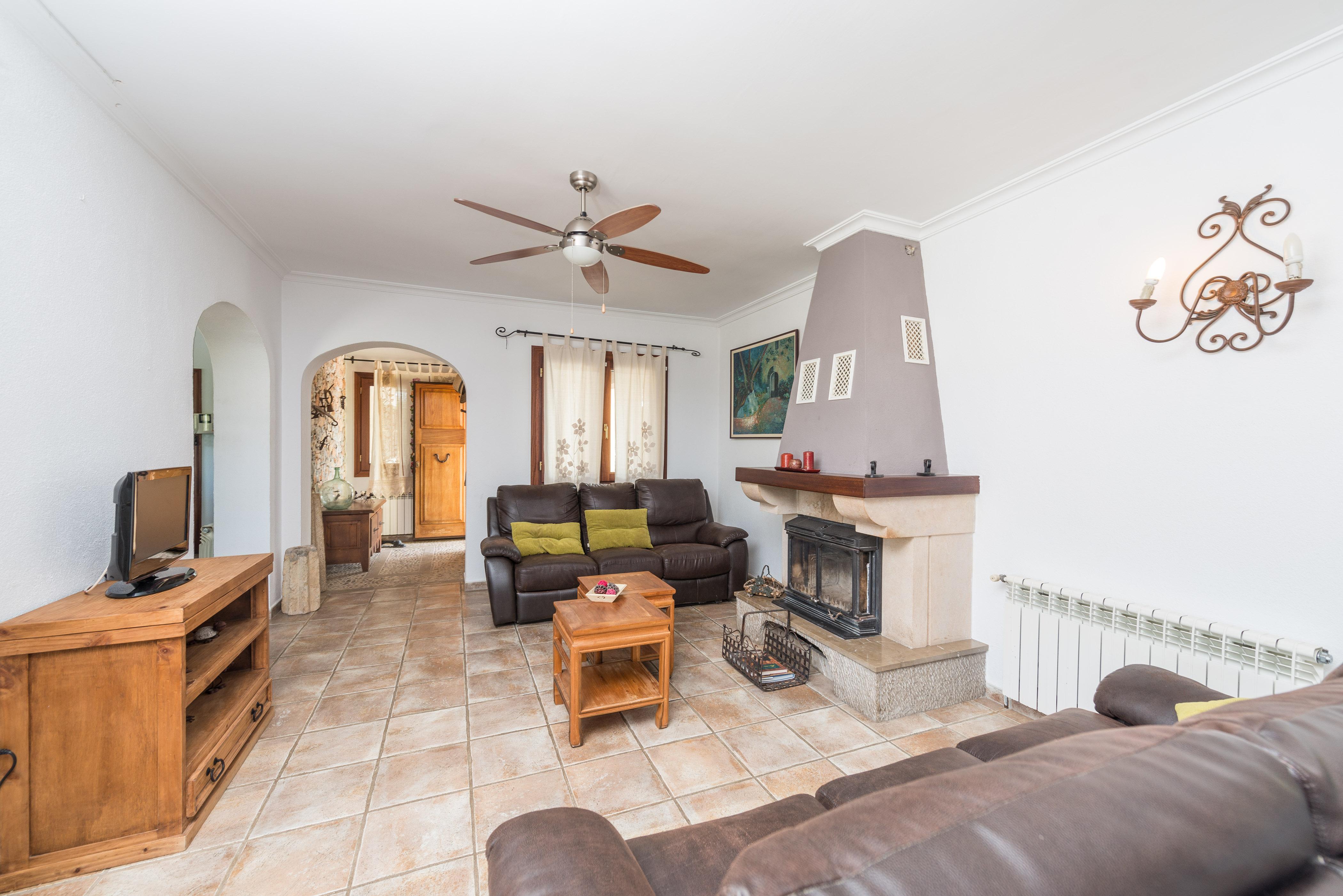 Ferienhaus SA CORBAIA (2020559), Arta, Mallorca, Balearische Inseln, Spanien, Bild 14