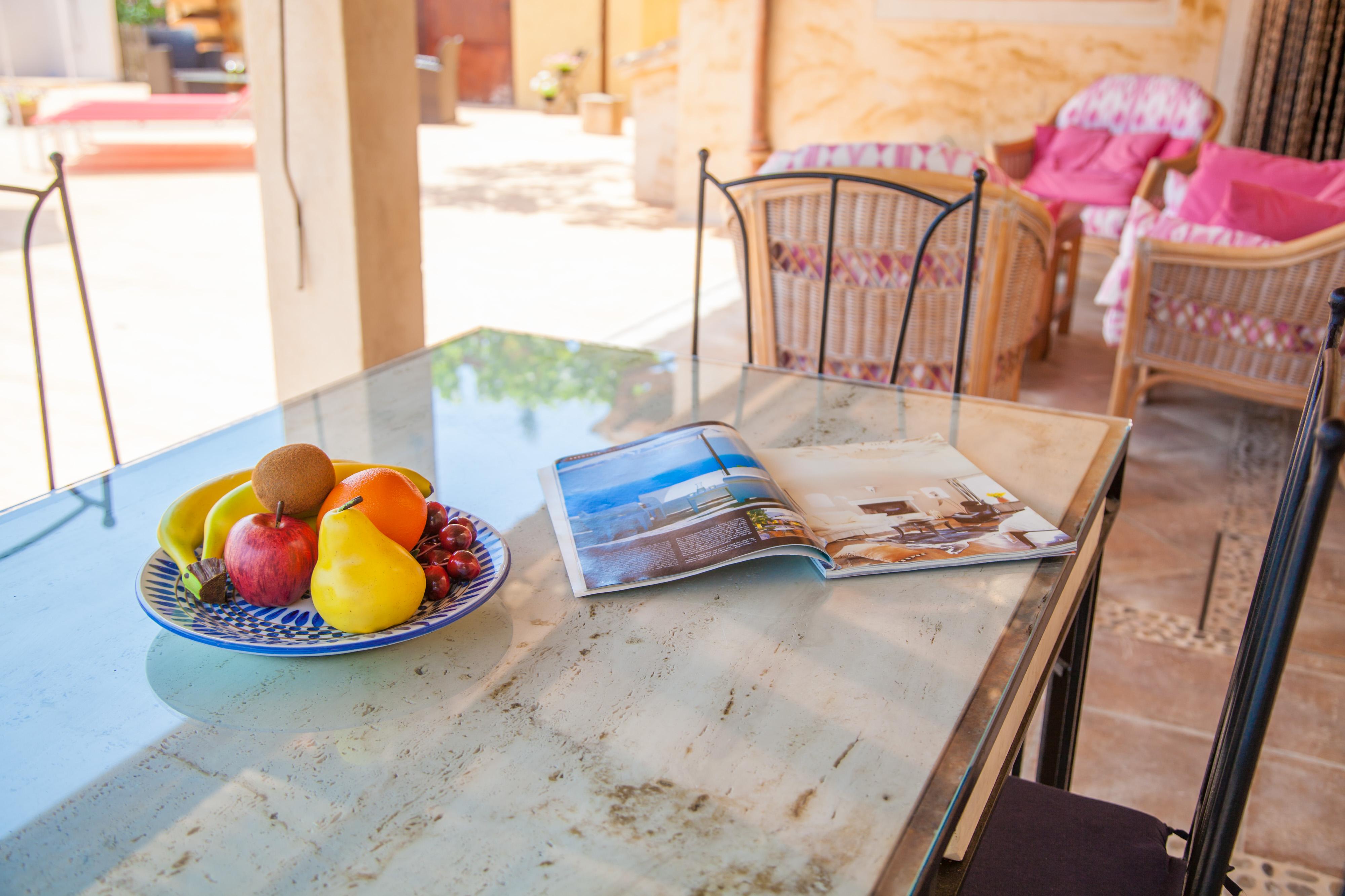 Ferienhaus SA CORBAIA (2020559), Arta, Mallorca, Balearische Inseln, Spanien, Bild 12