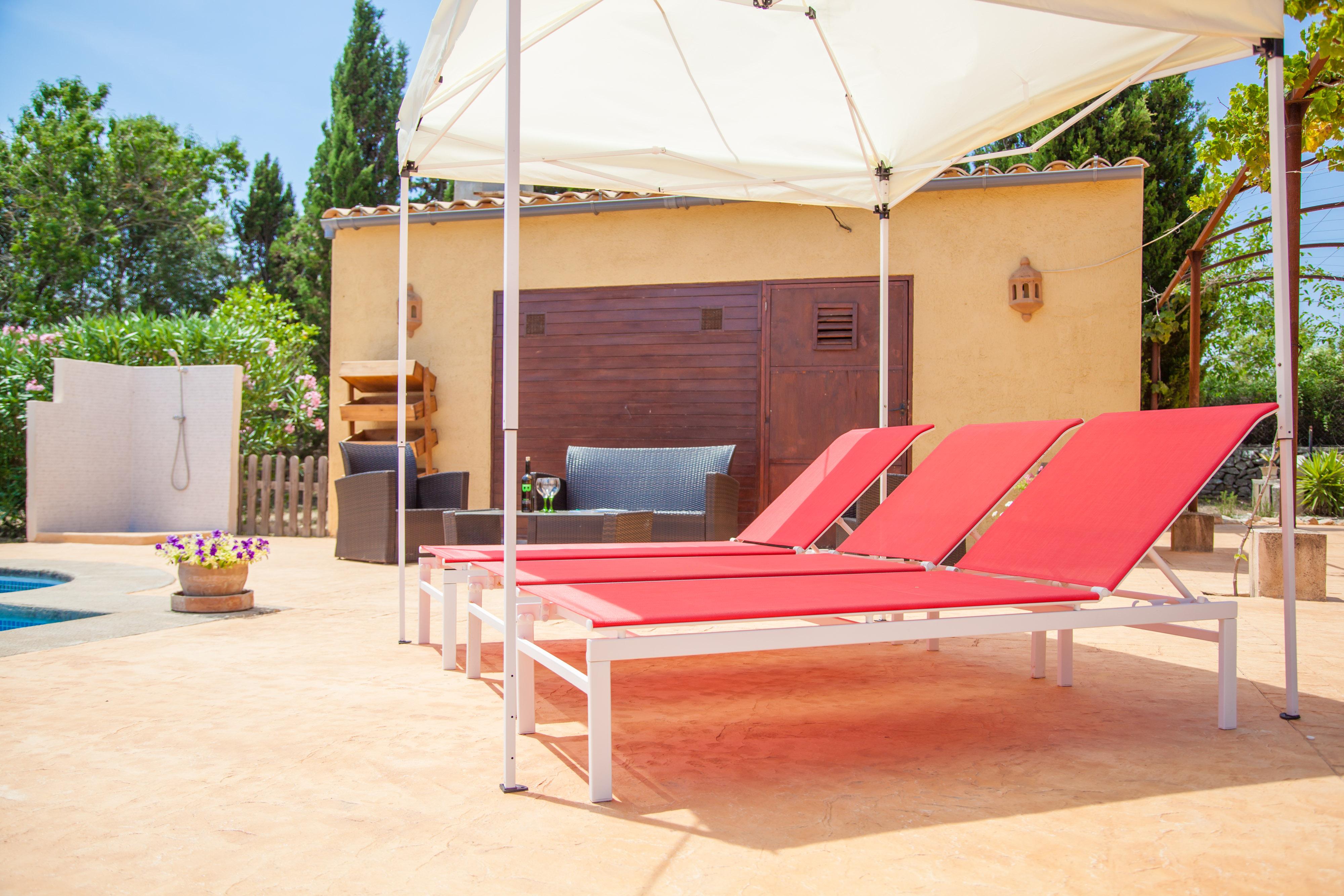 Ferienhaus SA CORBAIA (2020559), Arta, Mallorca, Balearische Inseln, Spanien, Bild 8