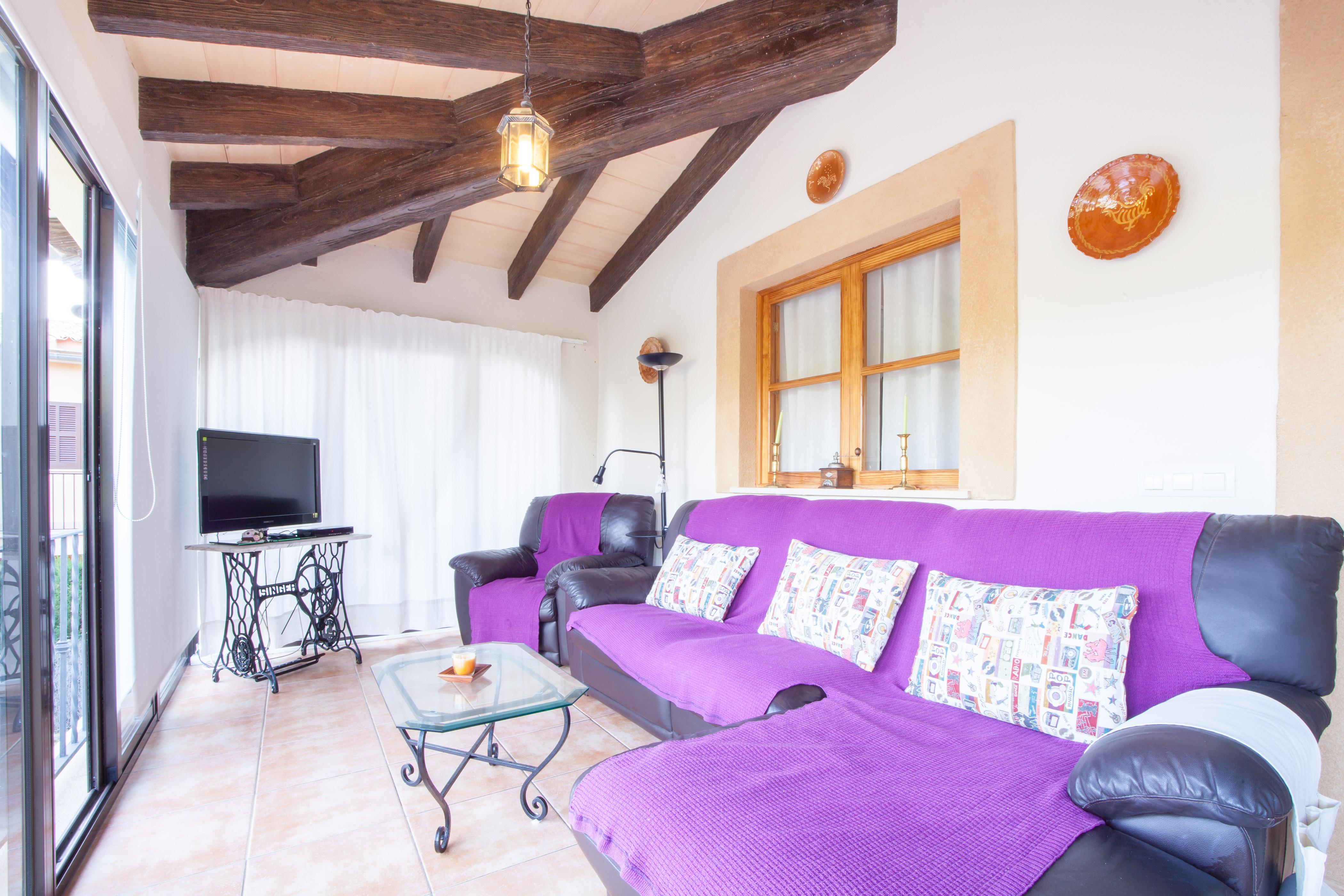 Ferienhaus SA TANCA (MANCORINA) (2037553), Mancor de la Vall, Mallorca, Balearische Inseln, Spanien, Bild 12