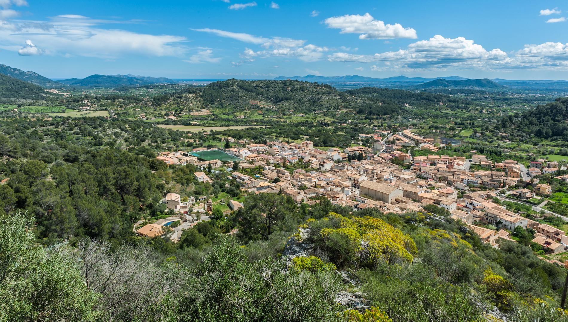 Ferienhaus SA TANCA (MANCORINA) (2037553), Mancor de la Vall, Mallorca, Balearische Inseln, Spanien, Bild 36