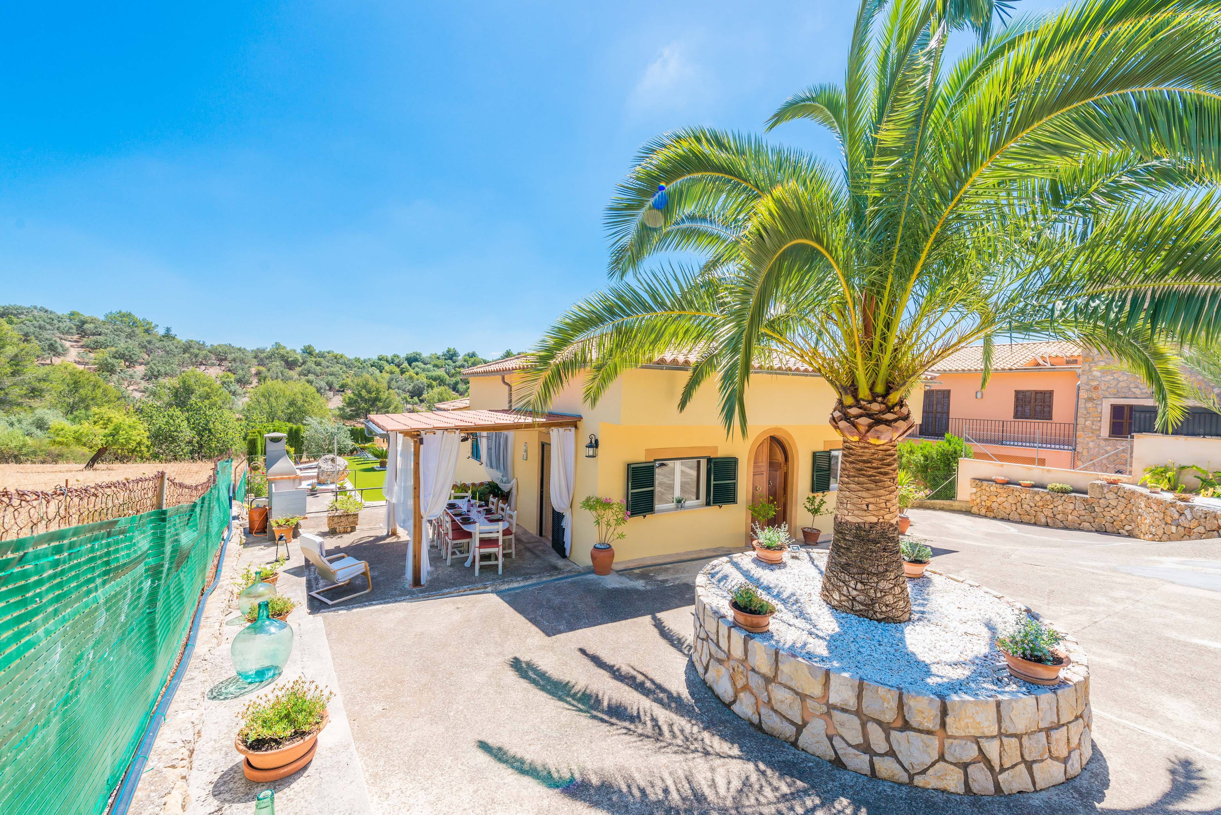 Ferienhaus SA TANCA (MANCORINA) (2037553), Mancor de la Vall, Mallorca, Balearische Inseln, Spanien, Bild 34