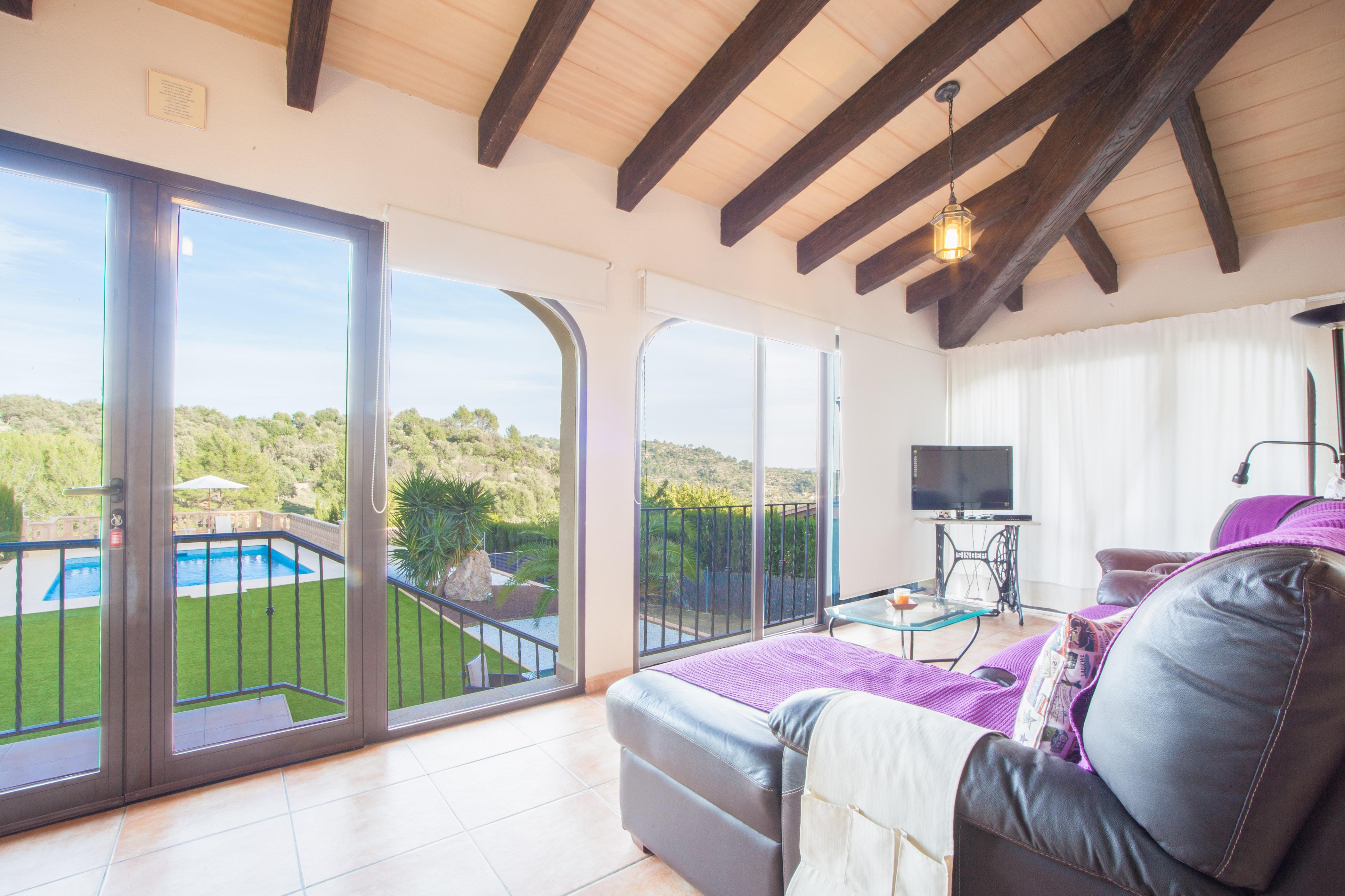 Ferienhaus SA TANCA (MANCORINA) (2037553), Mancor de la Vall, Mallorca, Balearische Inseln, Spanien, Bild 13