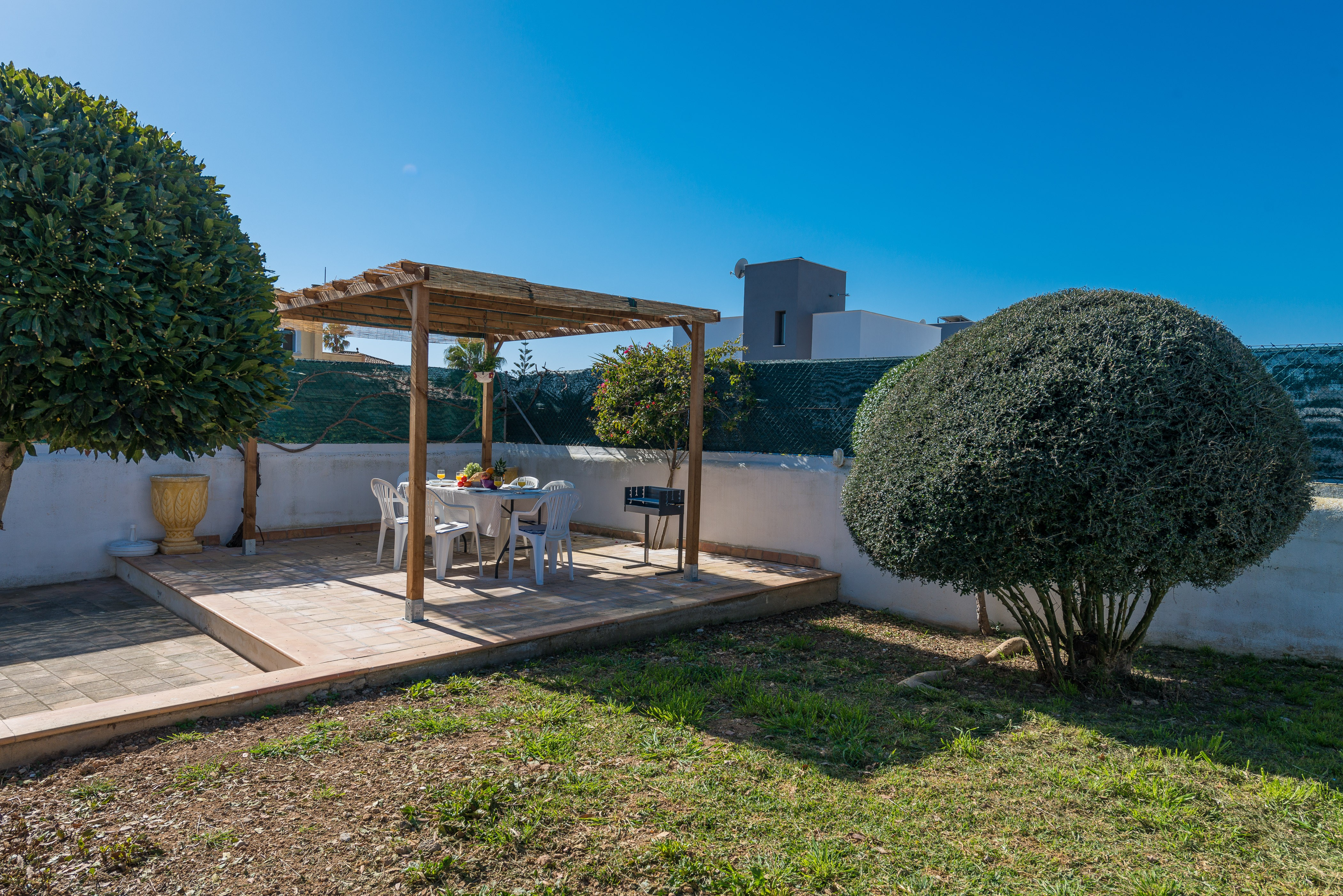 Ferienhaus CAN MOLINA (2063640), Cala Mandia, Mallorca, Balearische Inseln, Spanien, Bild 9