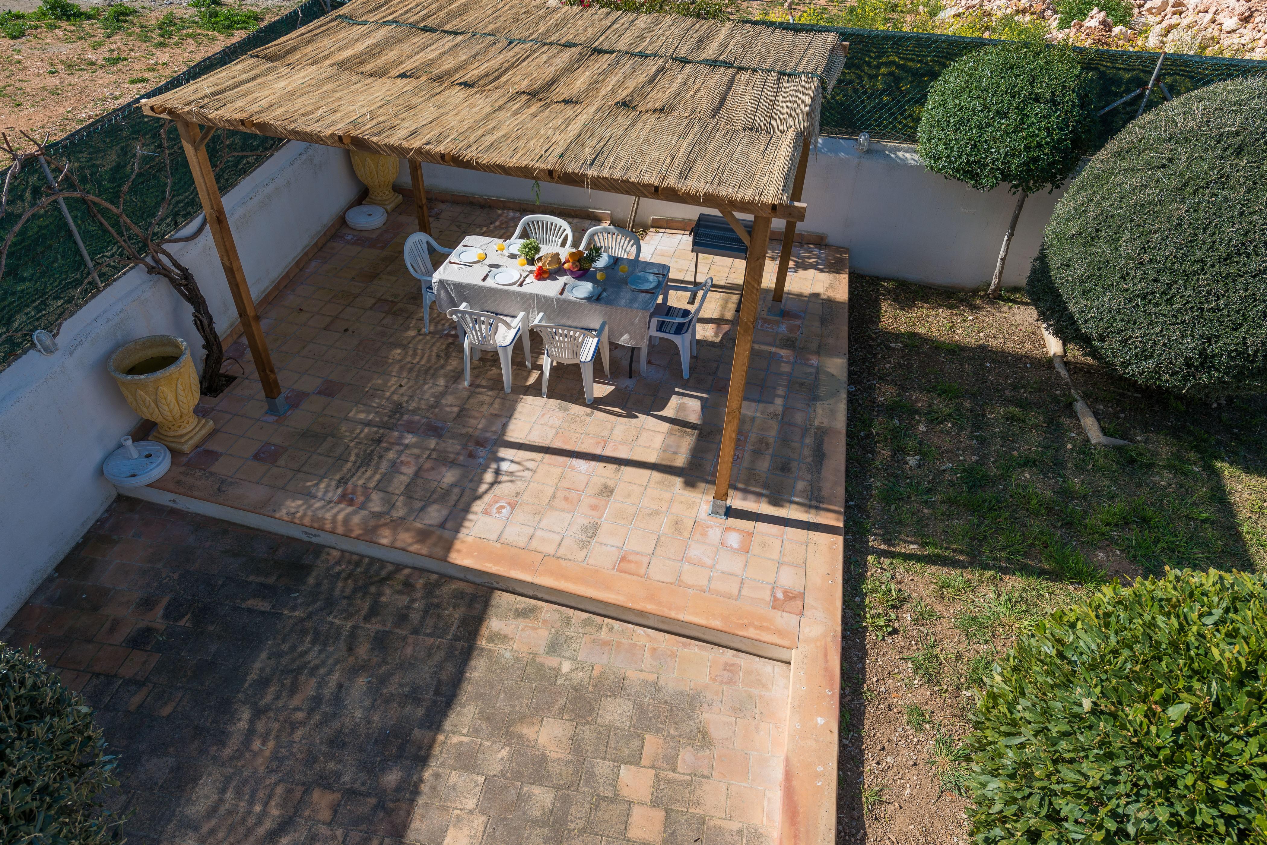 Ferienhaus CAN MOLINA (2063640), Cala Mandia, Mallorca, Balearische Inseln, Spanien, Bild 35