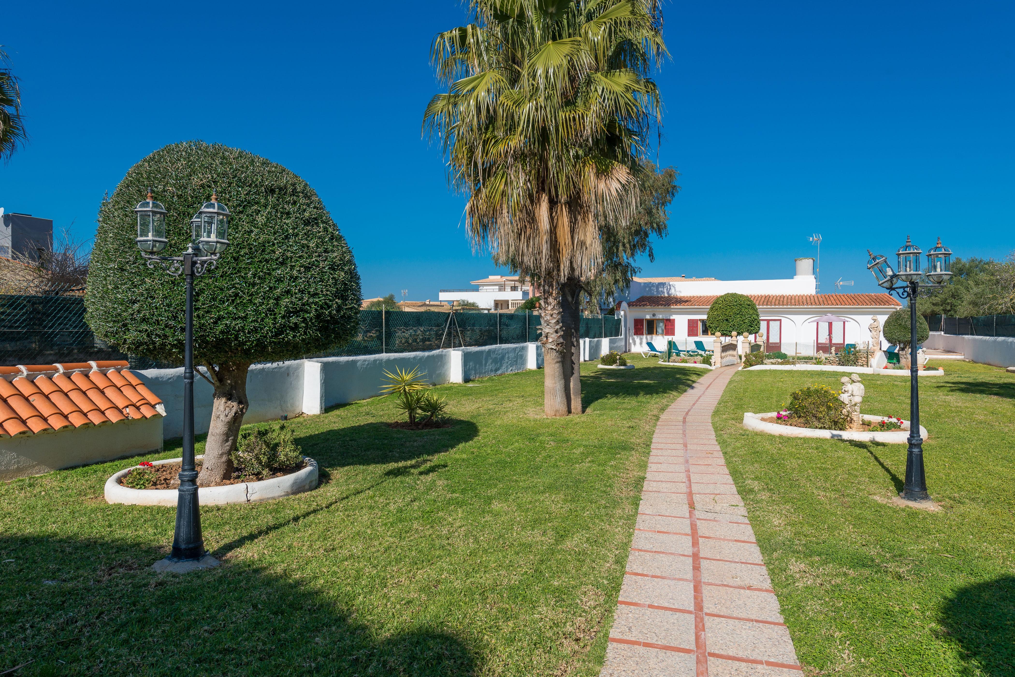 Ferienhaus CAN MOLINA (2063640), Cala Mandia, Mallorca, Balearische Inseln, Spanien, Bild 44