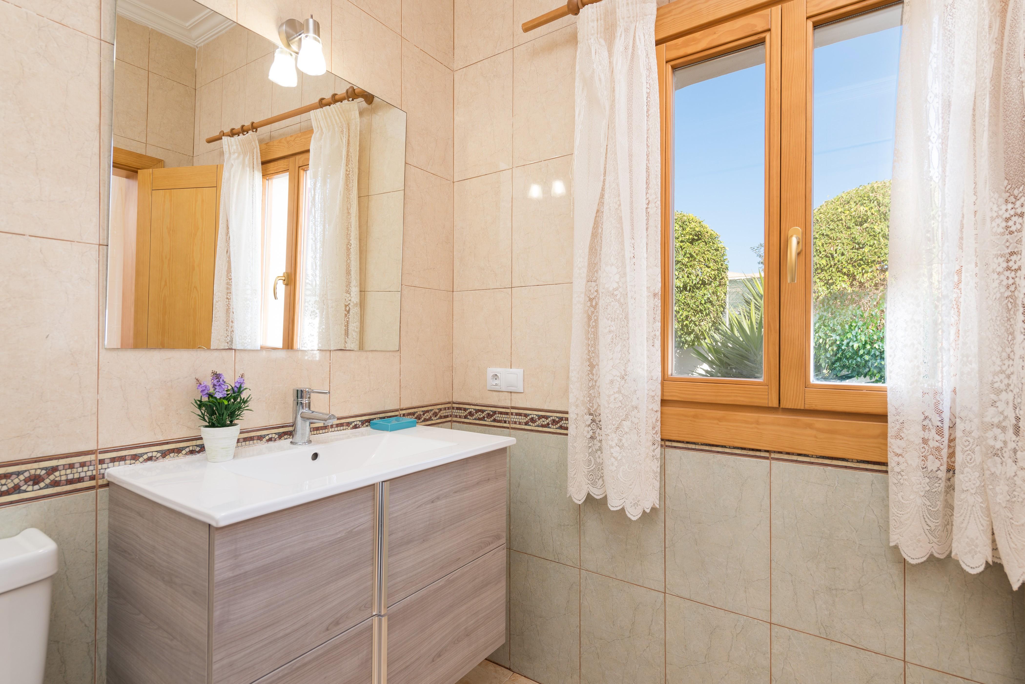Ferienhaus CAN MOLINA (2063640), Cala Mandia, Mallorca, Balearische Inseln, Spanien, Bild 26