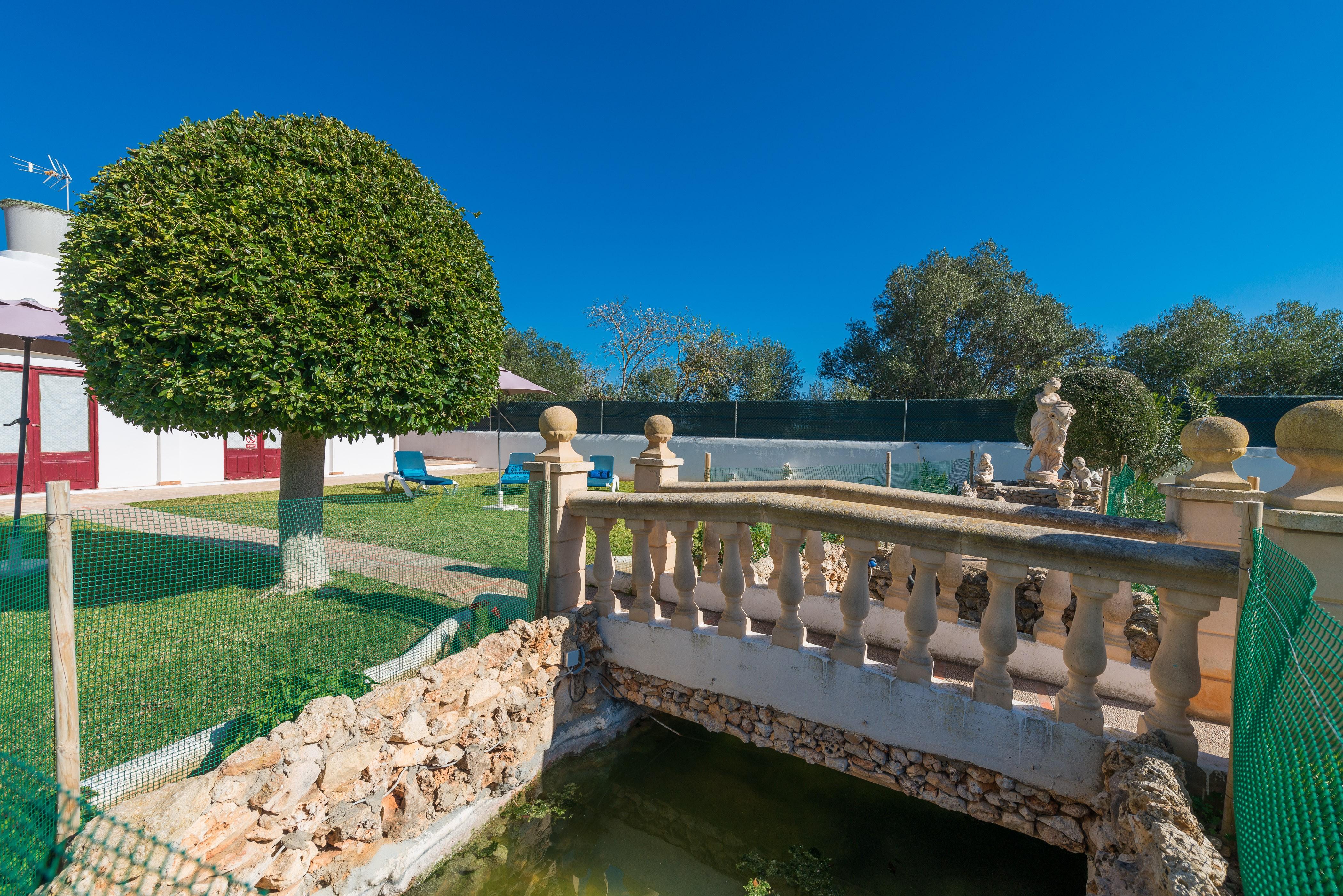 Ferienhaus CAN MOLINA (2063640), Cala Mandia, Mallorca, Balearische Inseln, Spanien, Bild 46