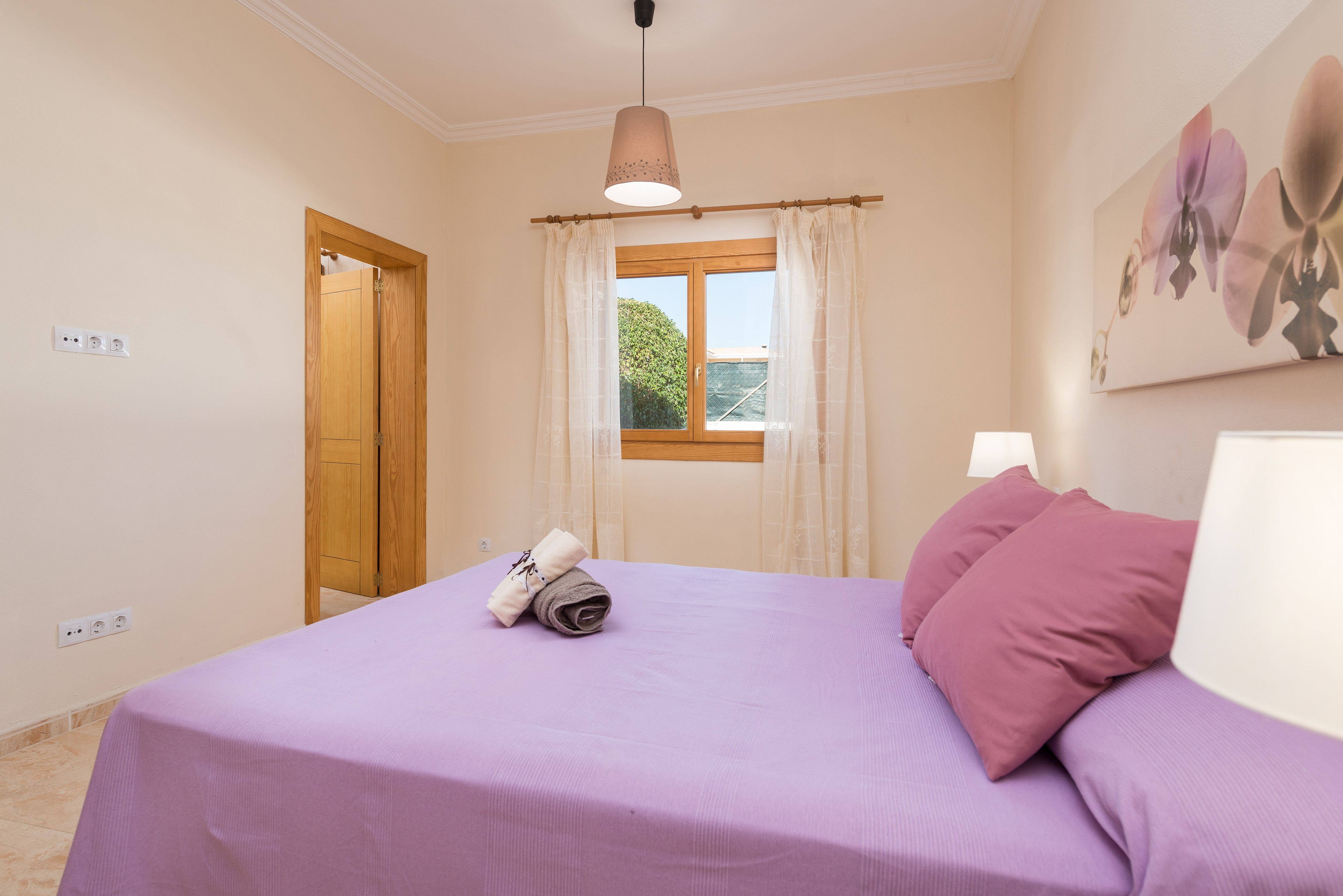 Ferienhaus CAN MOLINA (2063640), Cala Mandia, Mallorca, Balearische Inseln, Spanien, Bild 23