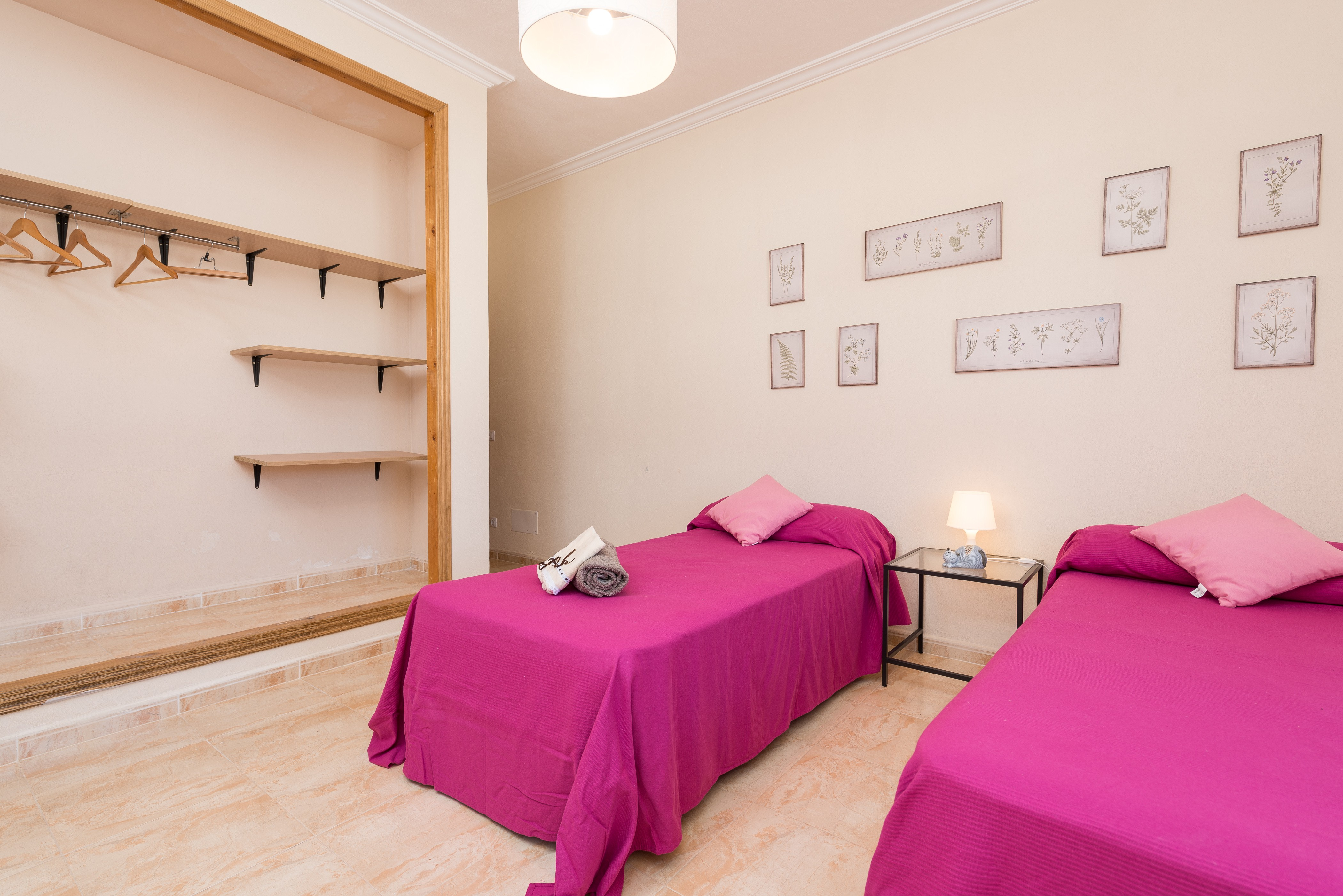 Ferienhaus CAN MOLINA (2063640), Cala Mandia, Mallorca, Balearische Inseln, Spanien, Bild 31