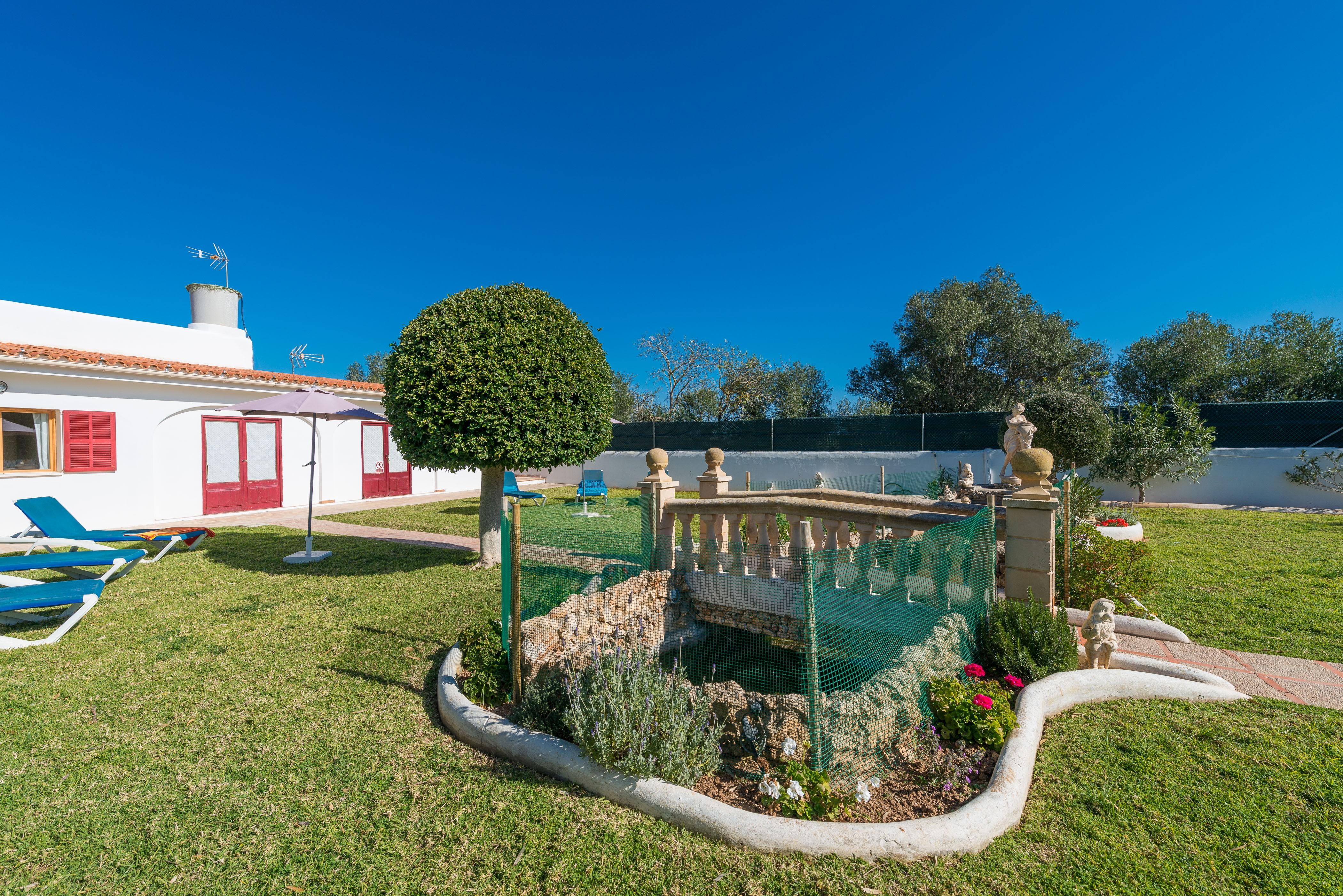 Ferienhaus CAN MOLINA (2063640), Cala Mandia, Mallorca, Balearische Inseln, Spanien, Bild 6