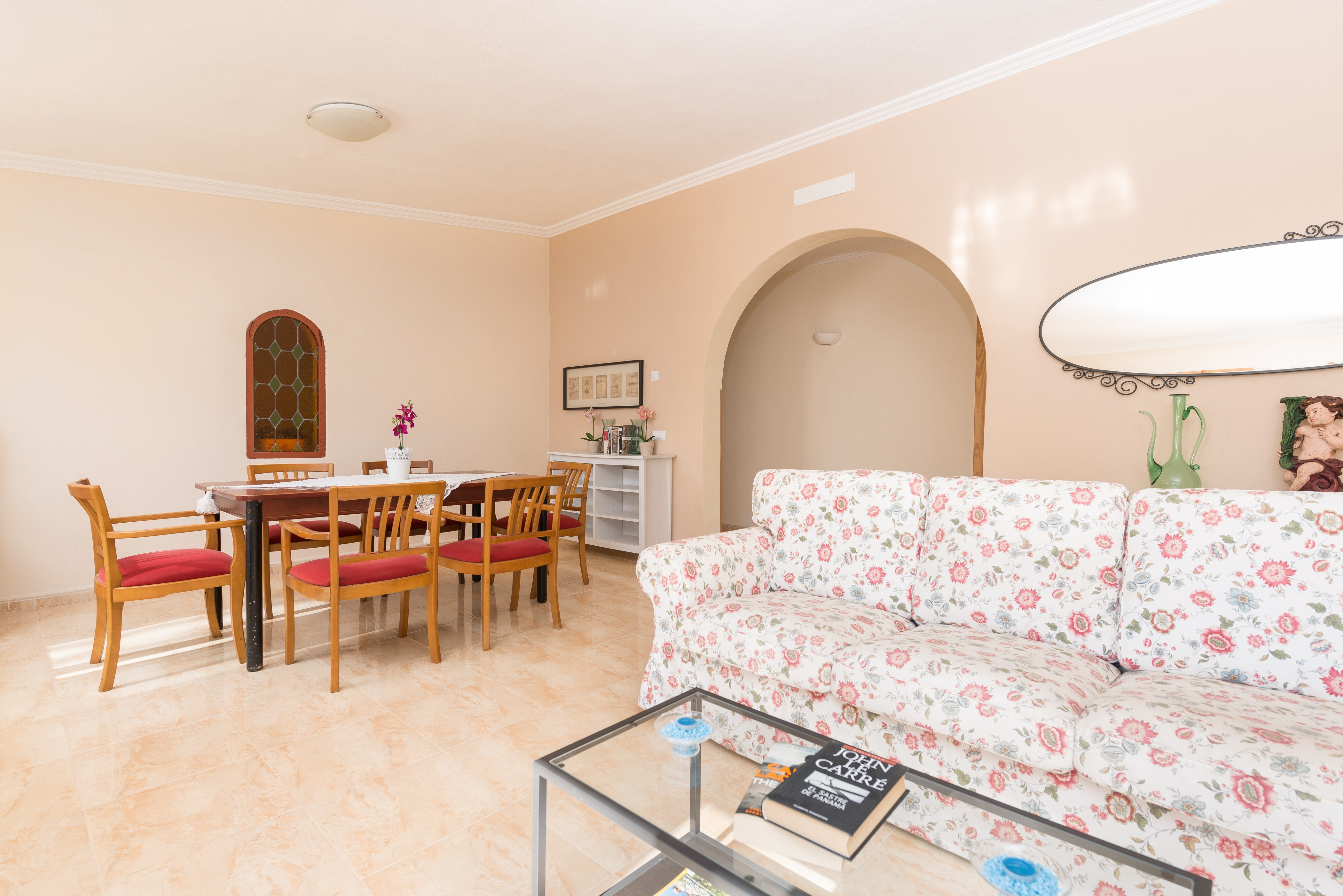 Ferienhaus CAN MOLINA (2063640), Cala Mandia, Mallorca, Balearische Inseln, Spanien, Bild 14