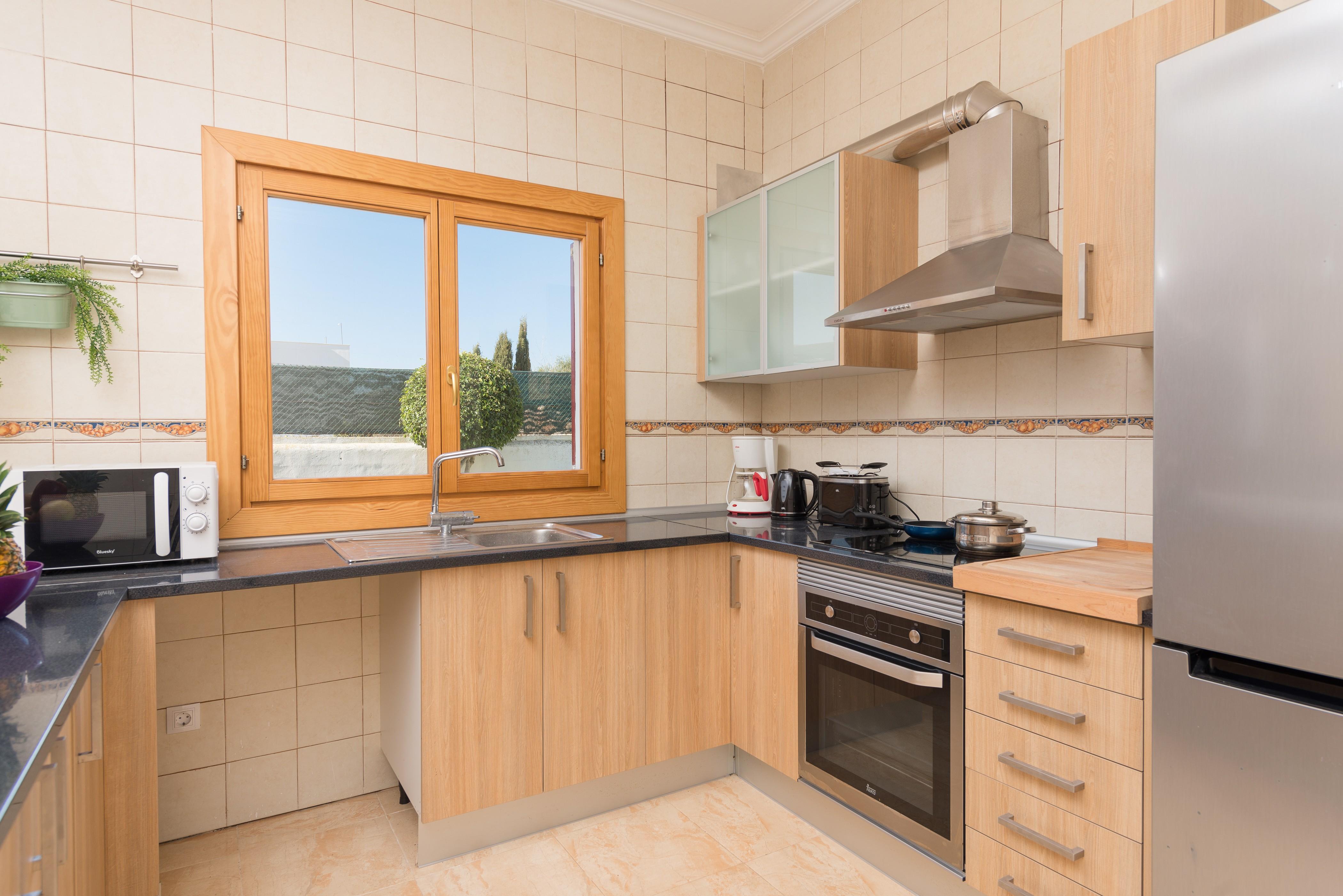 Ferienhaus CAN MOLINA (2063640), Cala Mandia, Mallorca, Balearische Inseln, Spanien, Bild 19