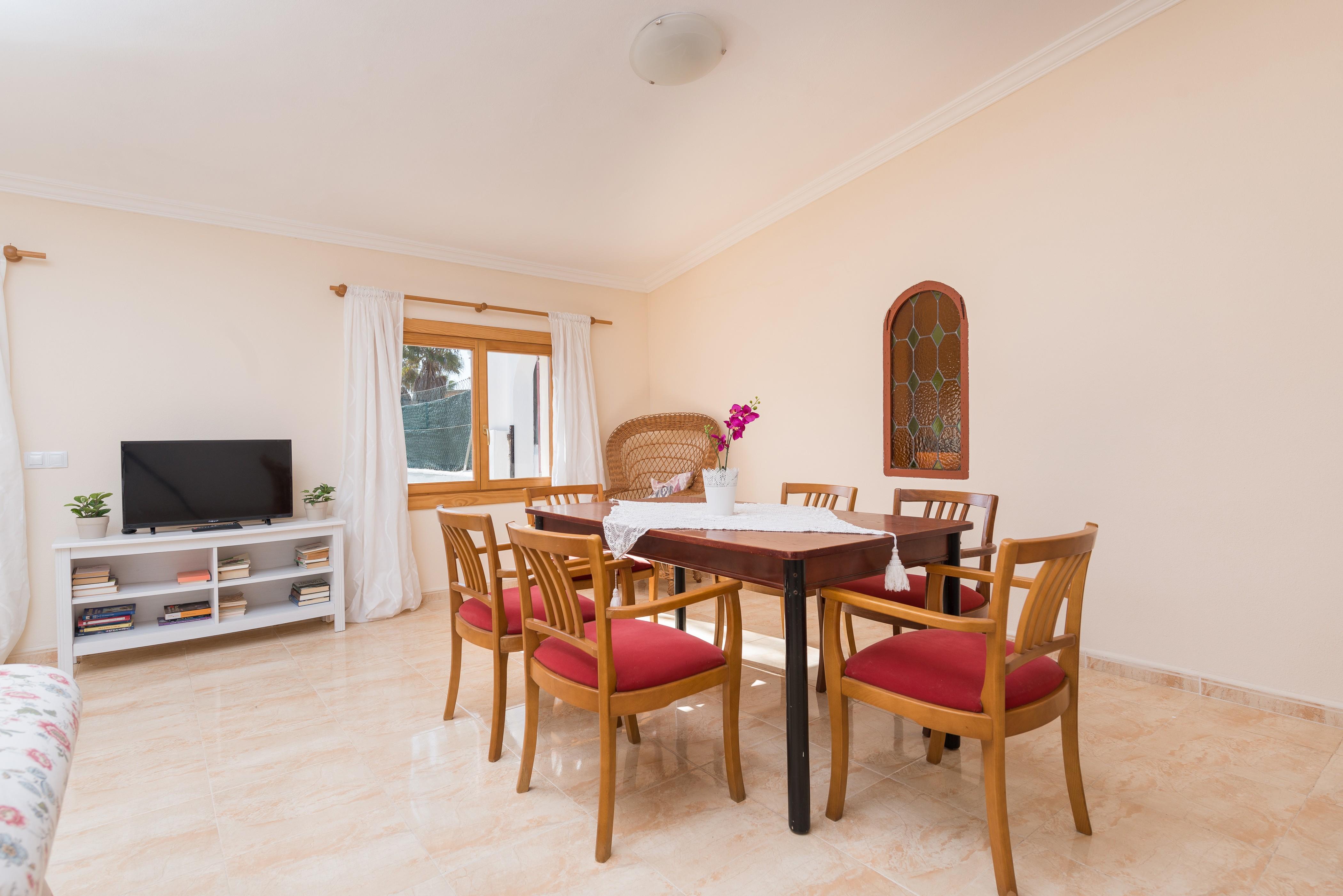 Ferienhaus CAN MOLINA (2063640), Cala Mandia, Mallorca, Balearische Inseln, Spanien, Bild 15
