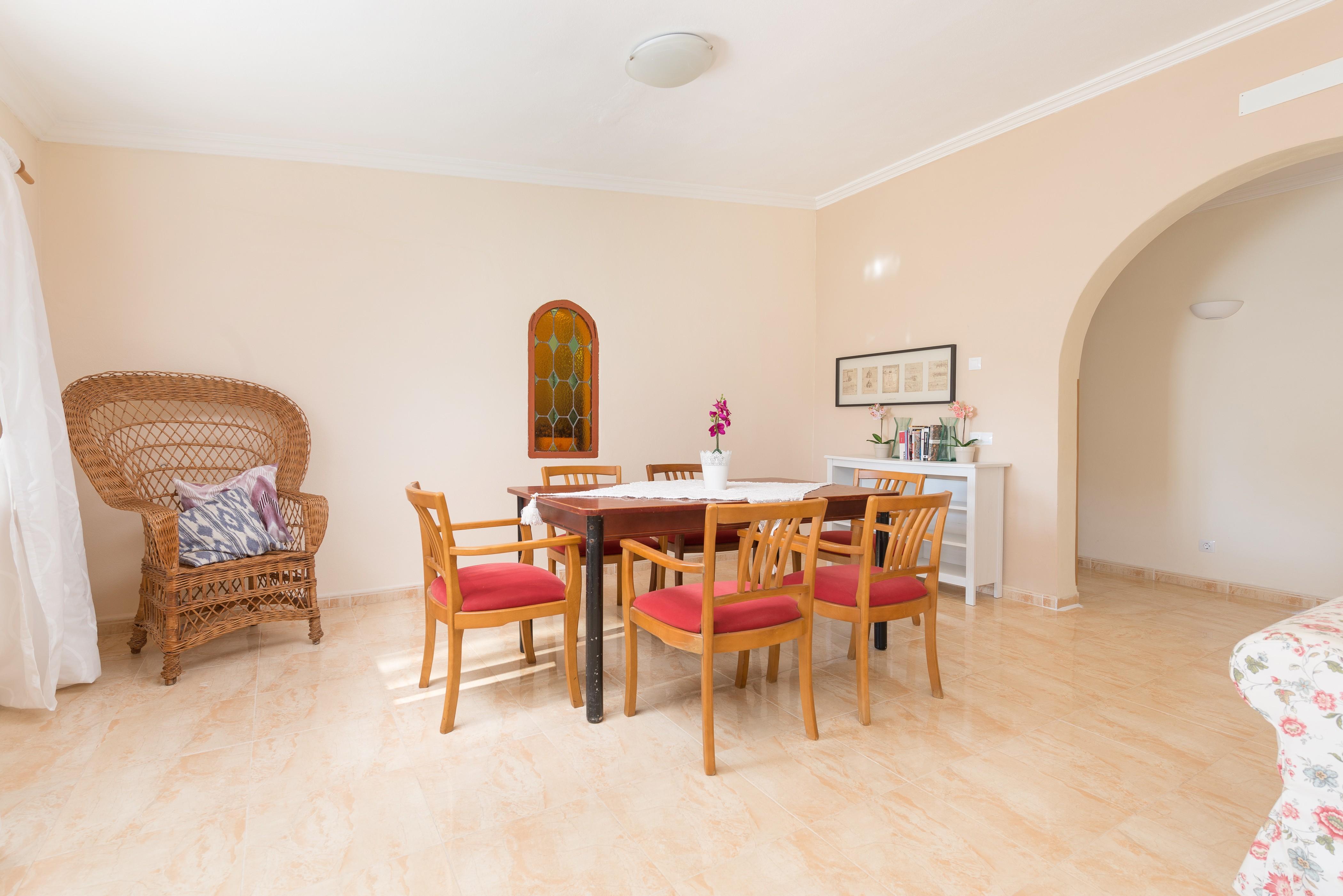 Ferienhaus CAN MOLINA (2063640), Cala Mandia, Mallorca, Balearische Inseln, Spanien, Bild 16