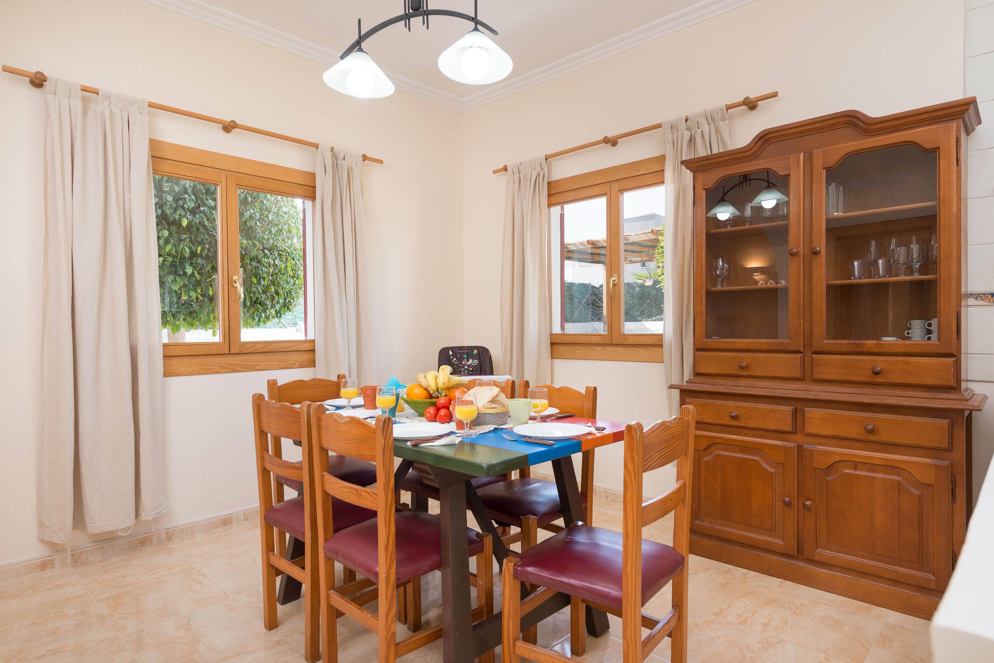 Ferienhaus CAN MOLINA (2063640), Cala Mandia, Mallorca, Balearische Inseln, Spanien, Bild 17