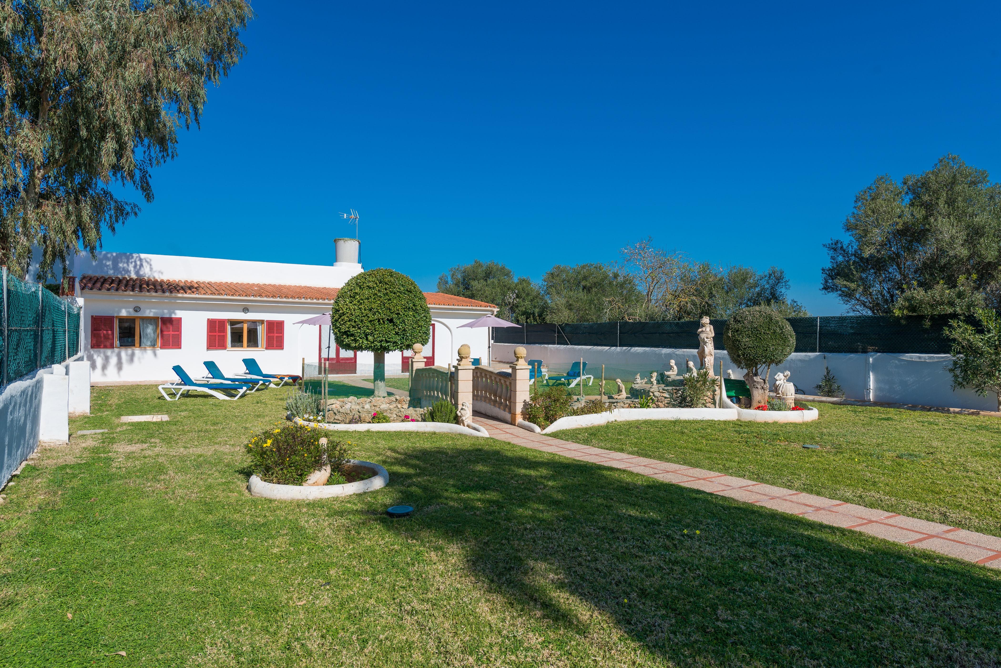 Ferienhaus CAN MOLINA (2063640), Cala Mandia, Mallorca, Balearische Inseln, Spanien, Bild 34