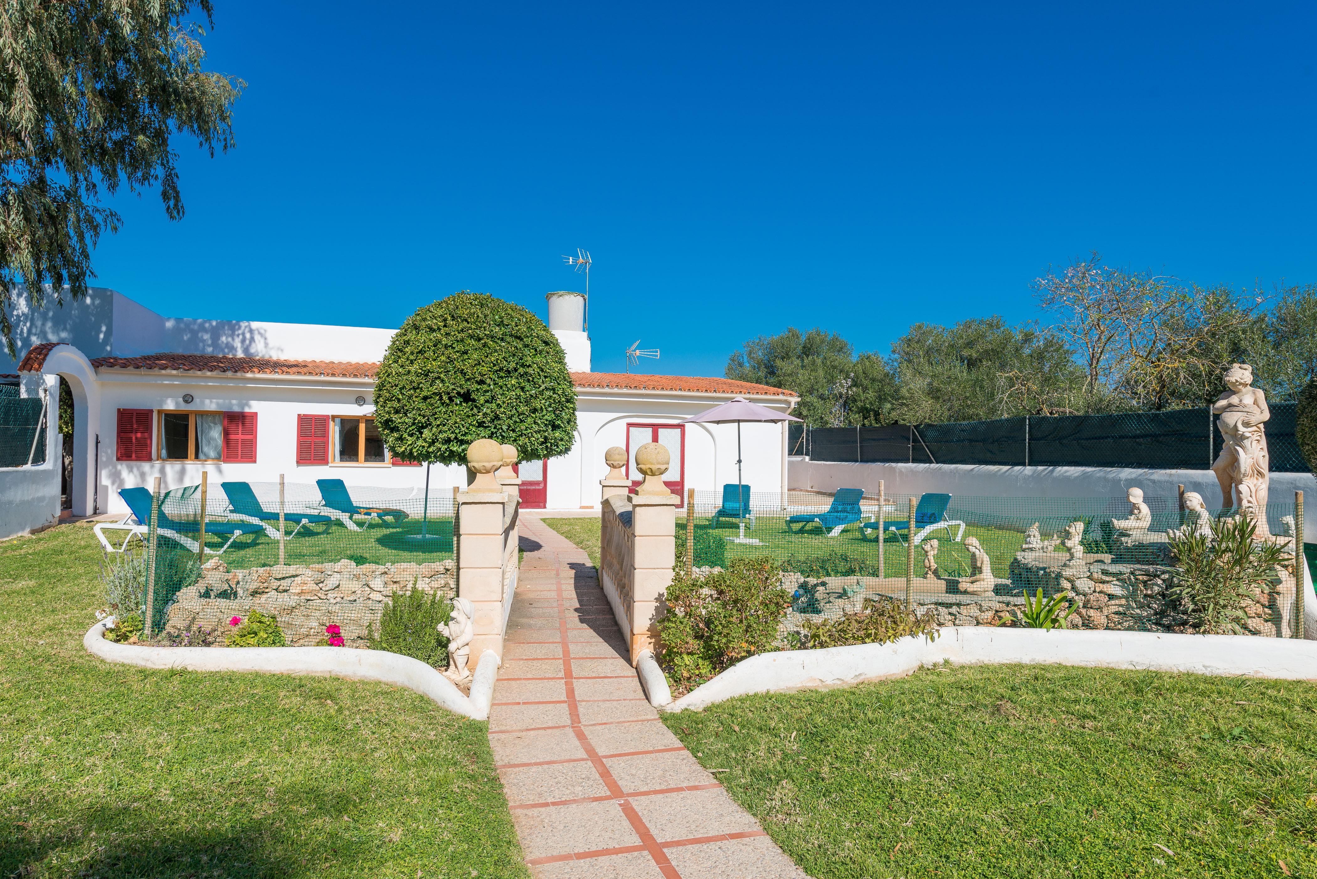 Ferienhaus CAN MOLINA (2063640), Cala Mandia, Mallorca, Balearische Inseln, Spanien, Bild 37