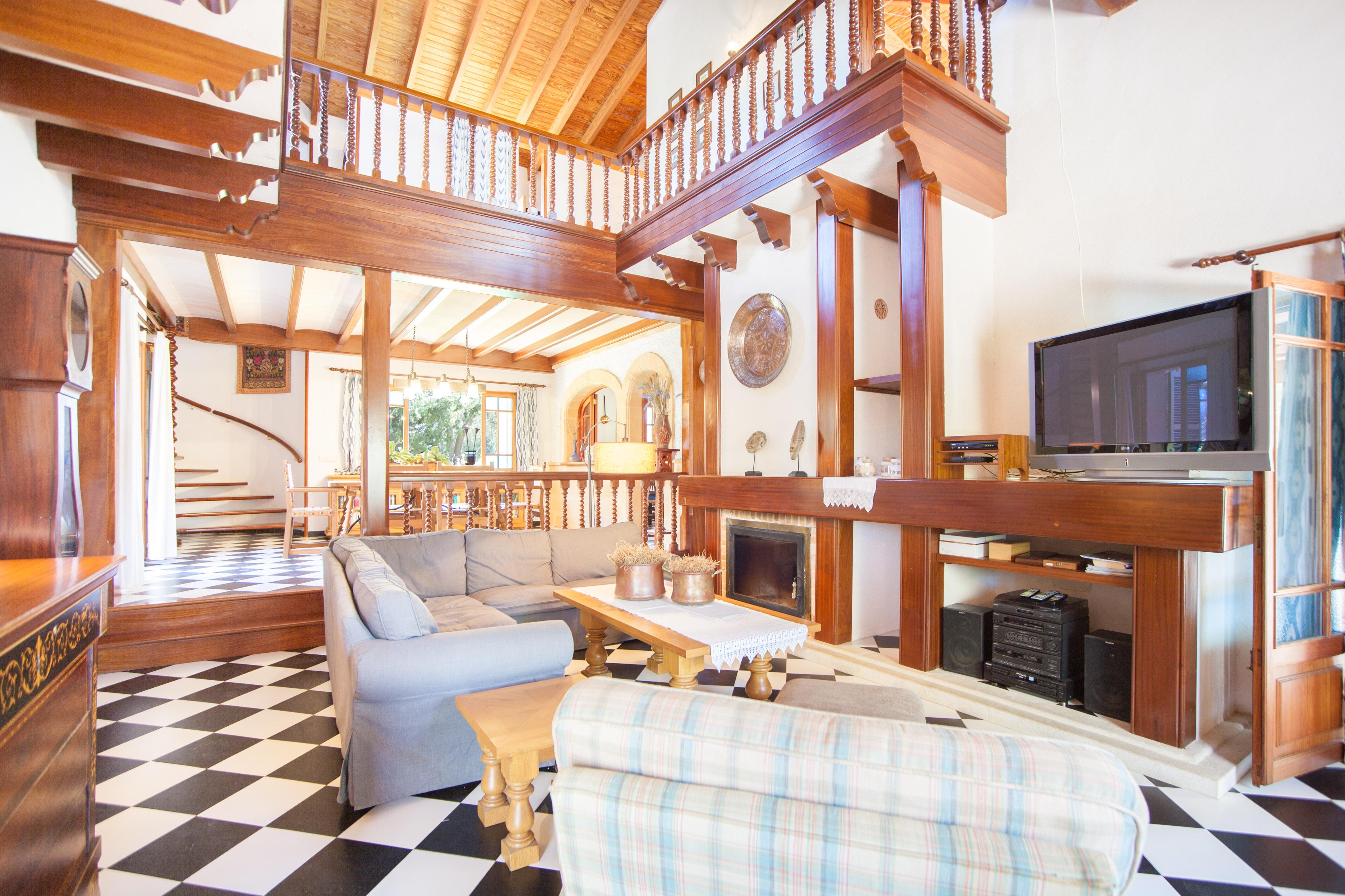 Ferienhaus SOS MONJOS (2177982), Arta, Mallorca, Balearische Inseln, Spanien, Bild 13
