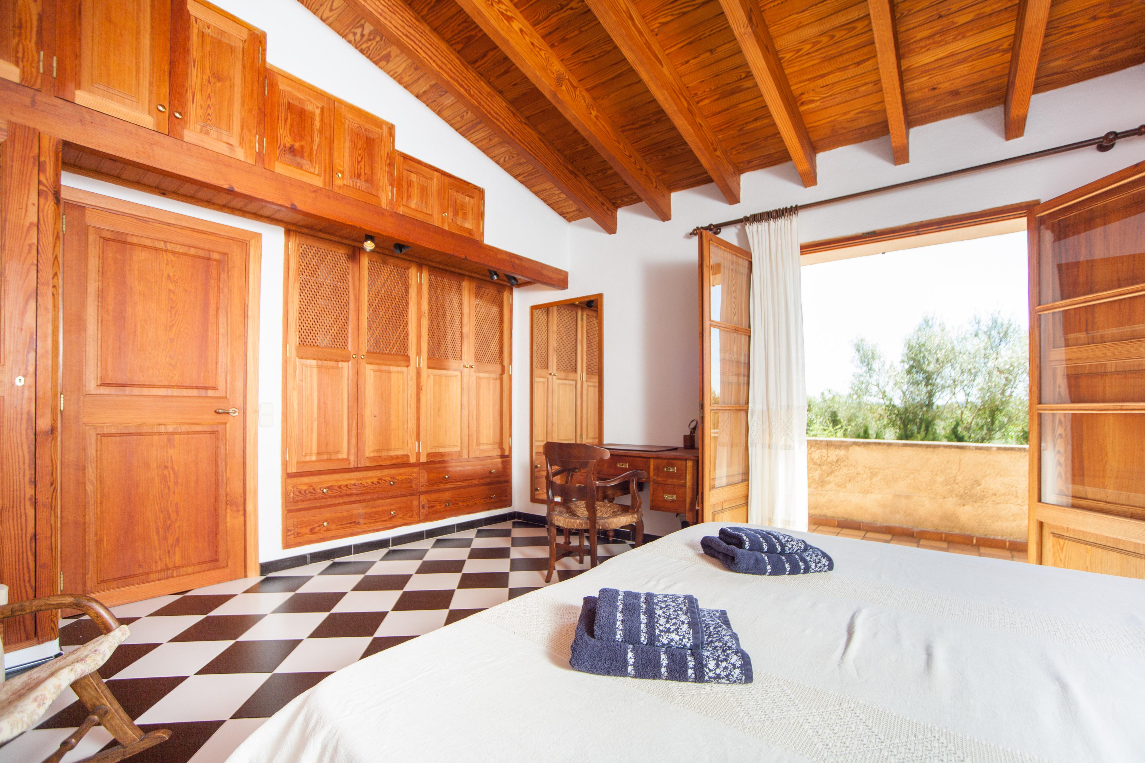 Ferienhaus SOS MONJOS (2177982), Arta, Mallorca, Balearische Inseln, Spanien, Bild 25