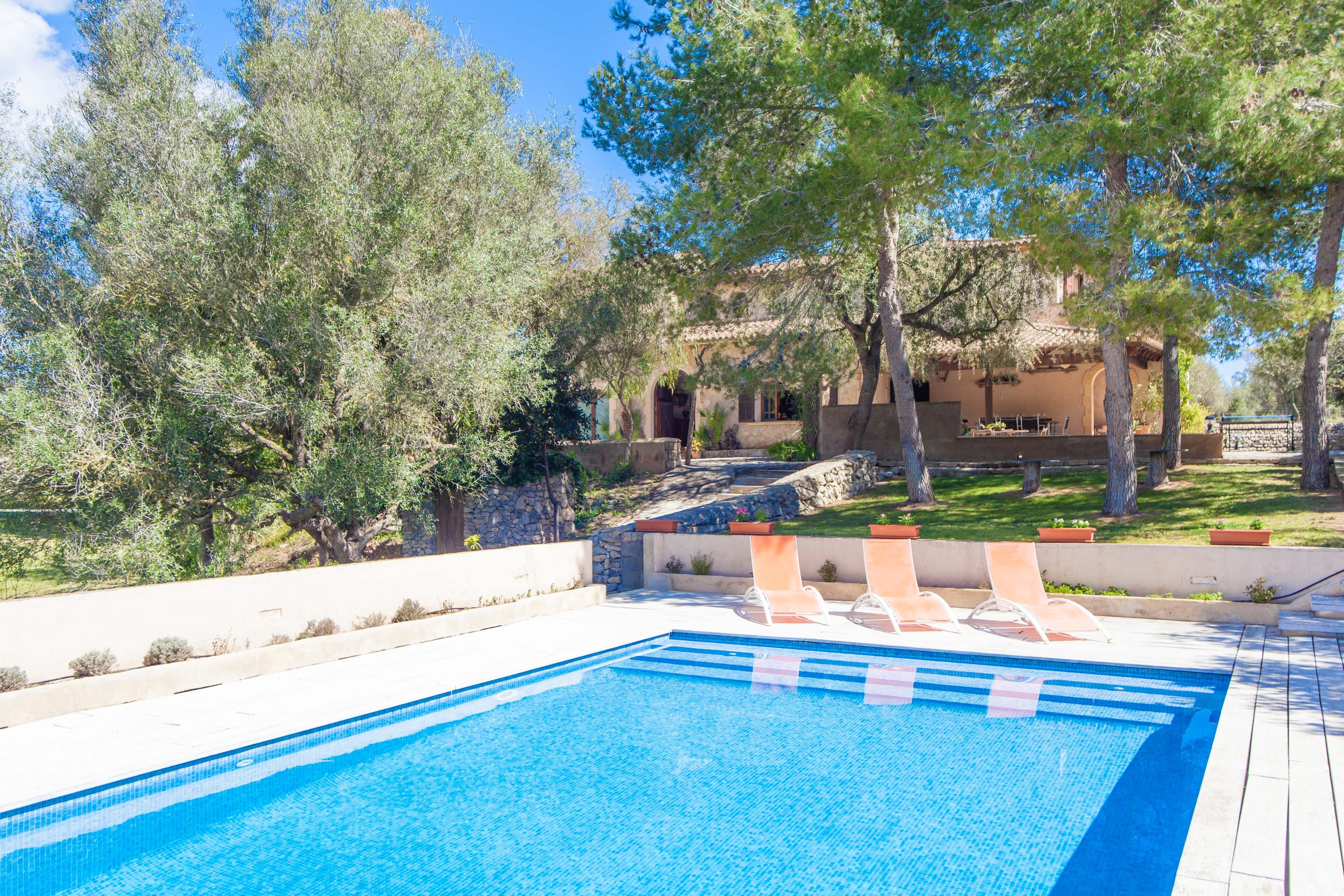 Ferienhaus SOS MONJOS (2177982), Arta, Mallorca, Balearische Inseln, Spanien, Bild 4