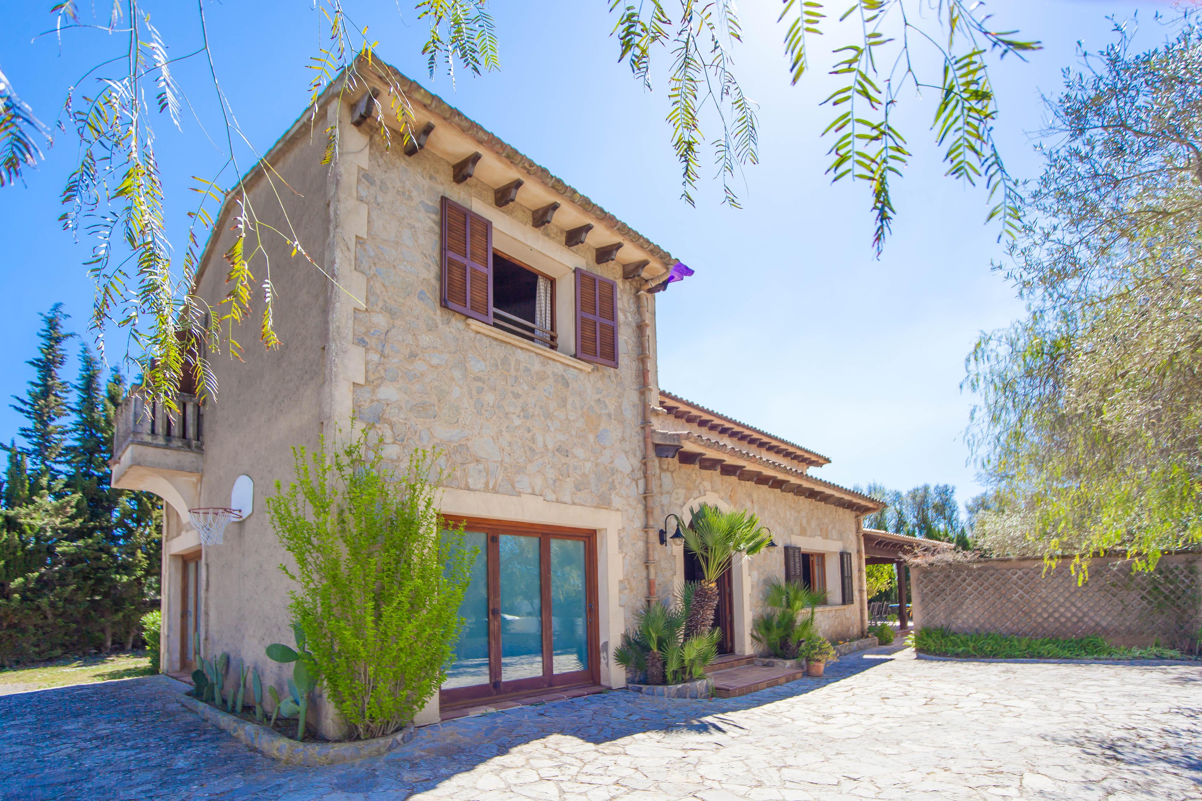 Ferienhaus SOS MONJOS (2177982), Arta, Mallorca, Balearische Inseln, Spanien, Bild 31