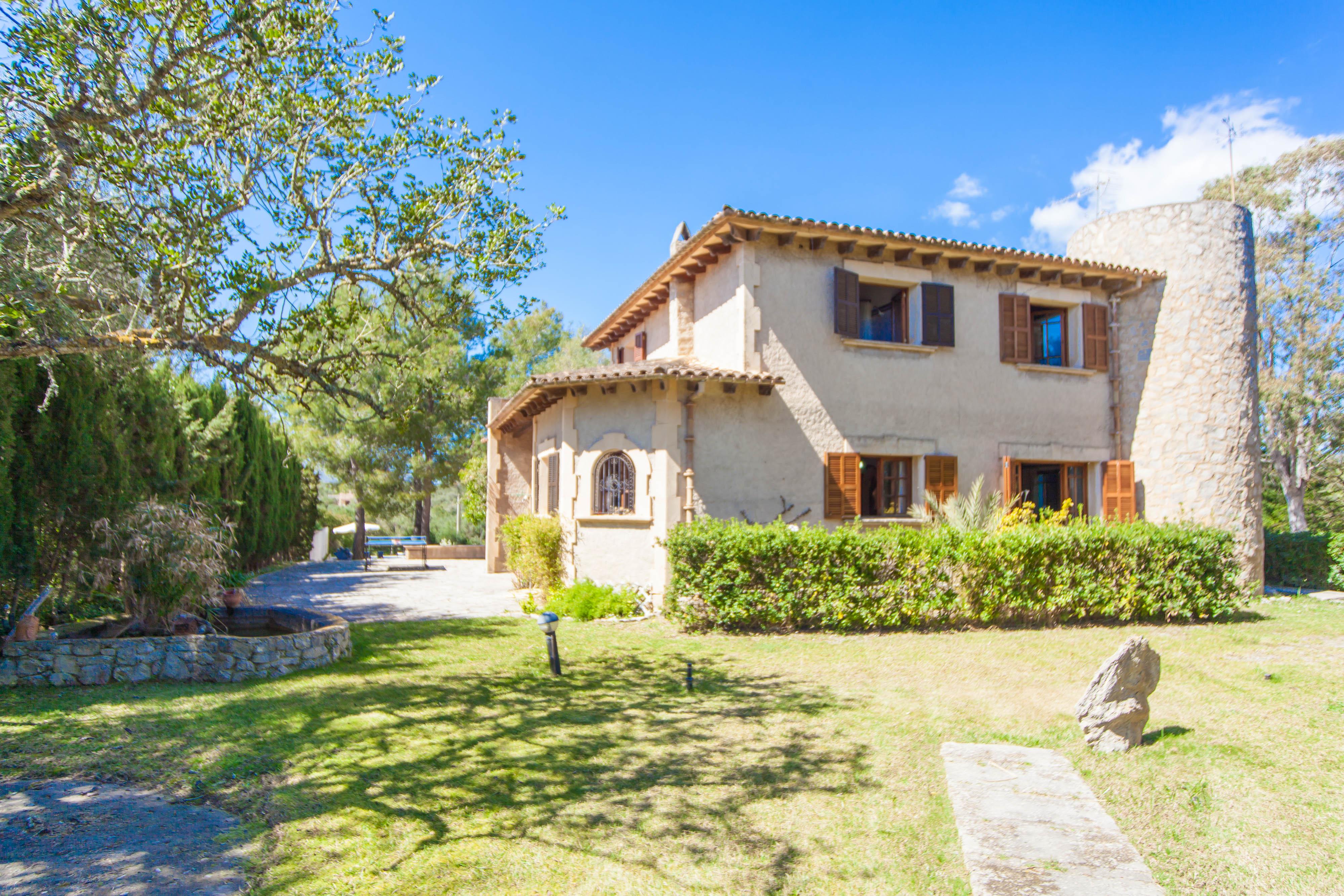 Ferienhaus SOS MONJOS (2177982), Arta, Mallorca, Balearische Inseln, Spanien, Bild 11
