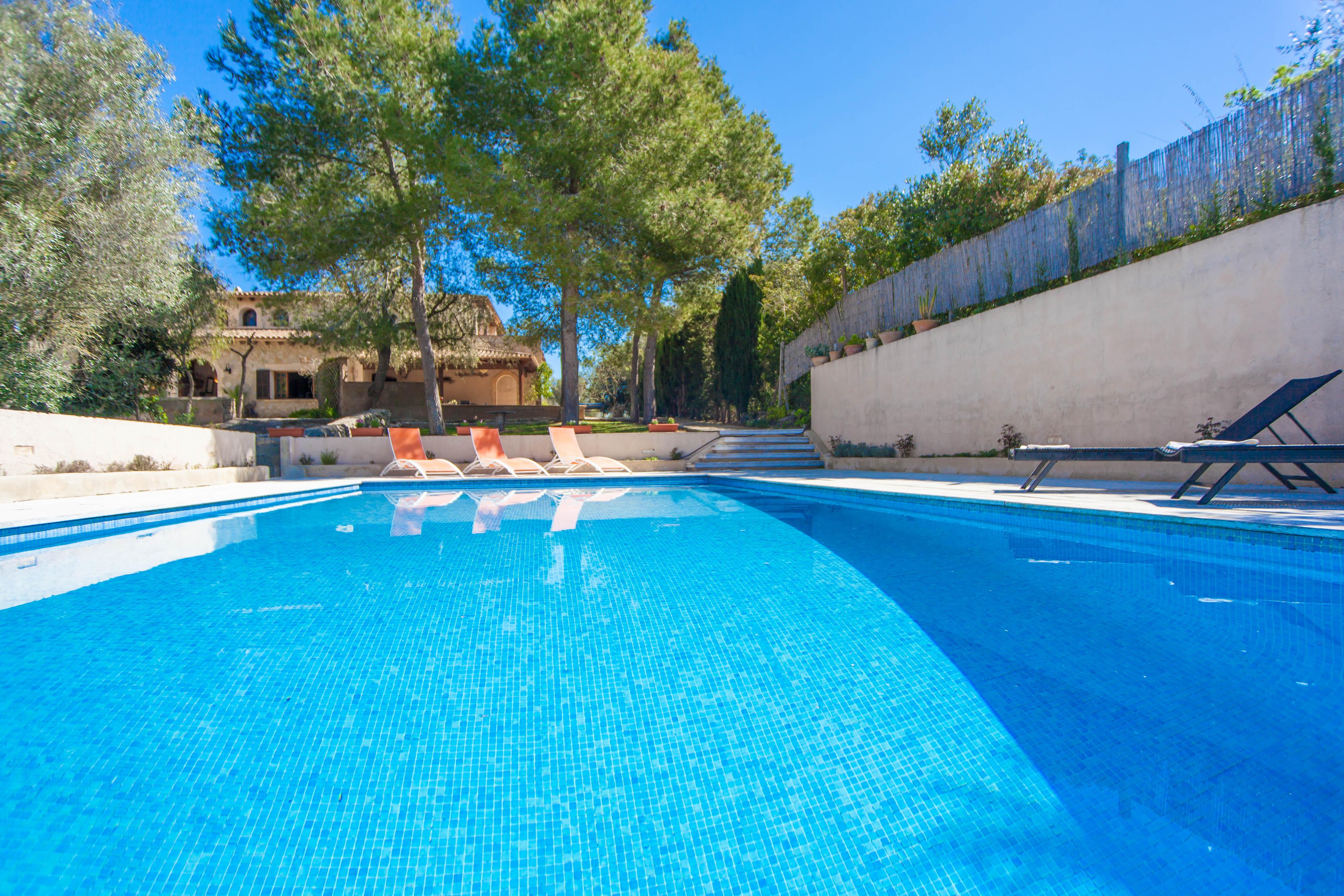 Ferienhaus SOS MONJOS (2177982), Arta, Mallorca, Balearische Inseln, Spanien, Bild 33