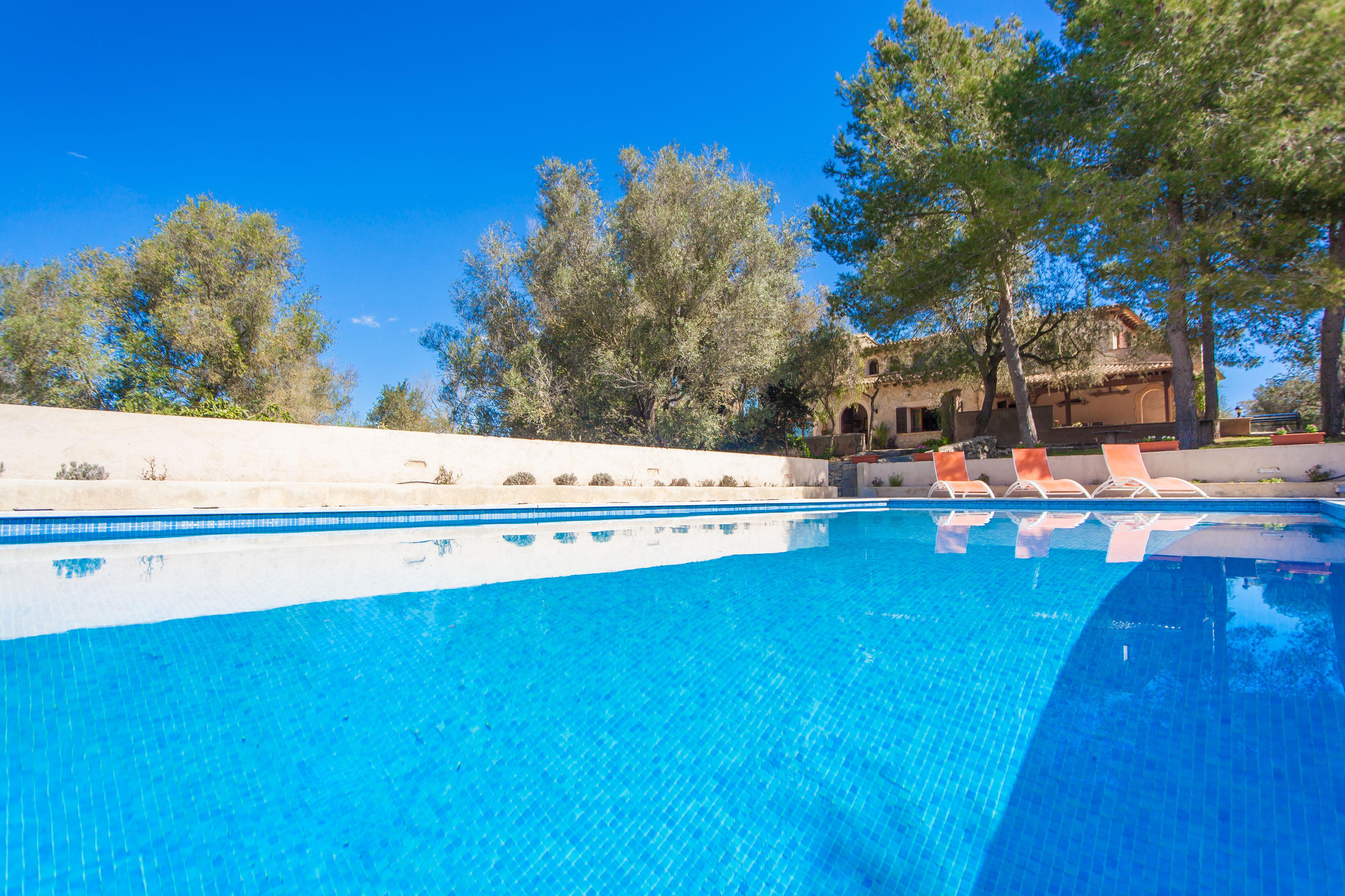 Ferienhaus SOS MONJOS (2177982), Arta, Mallorca, Balearische Inseln, Spanien, Bild 34