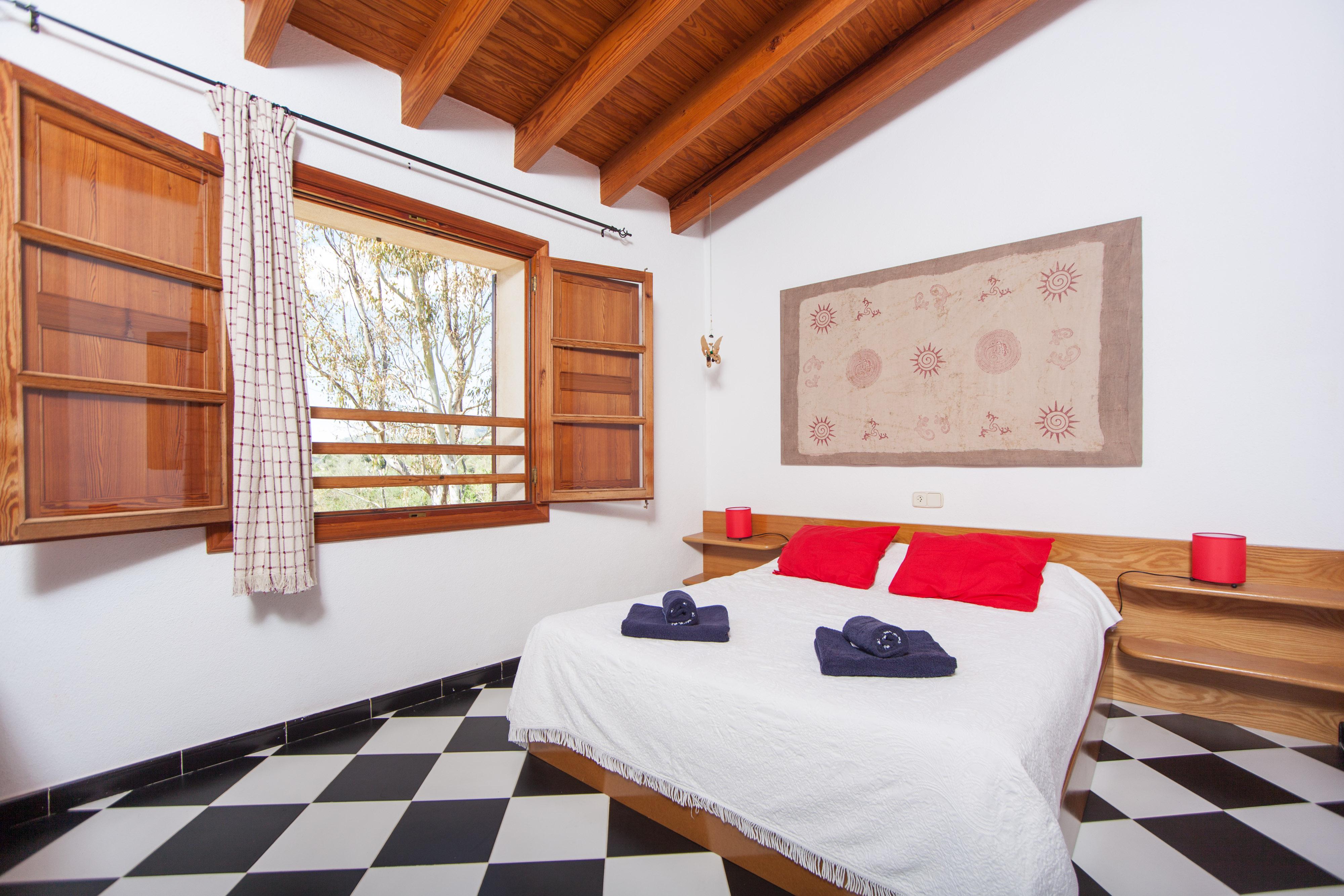 Ferienhaus SOS MONJOS (2177982), Arta, Mallorca, Balearische Inseln, Spanien, Bild 20