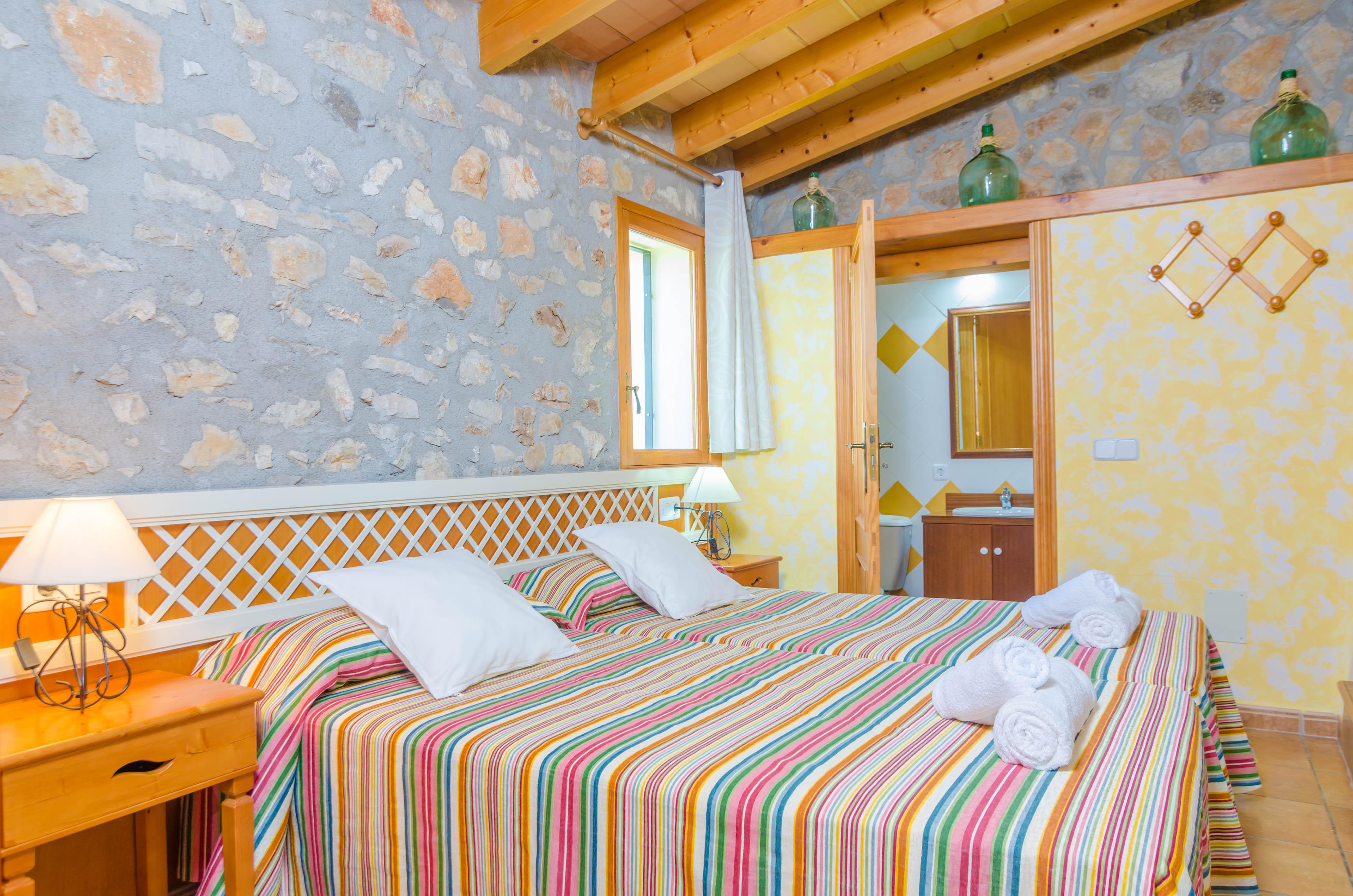Ferienhaus SON MACIA (2186582), Son Macià, Mallorca, Balearische Inseln, Spanien, Bild 23