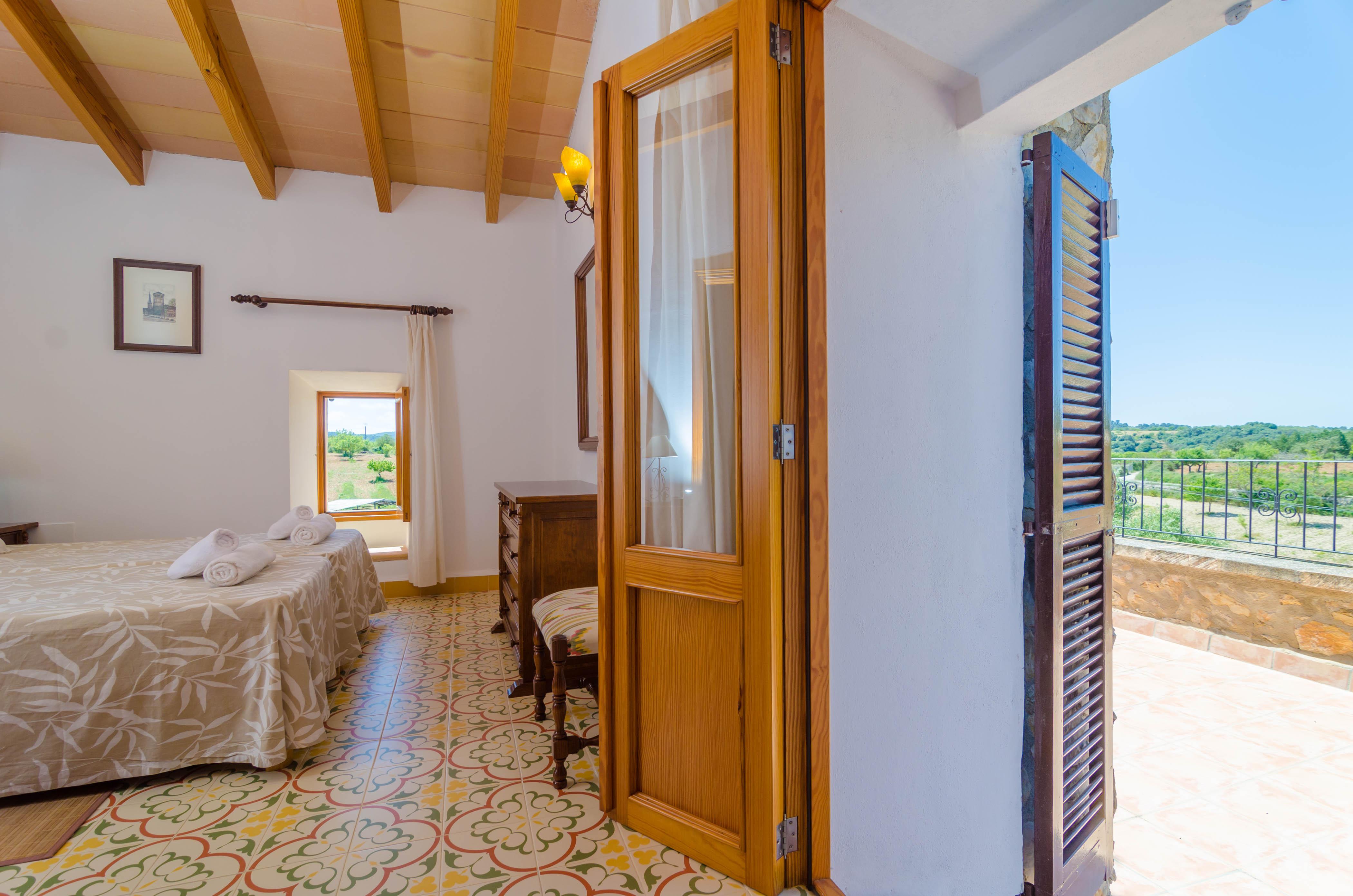 Ferienhaus SON MACIA (2186582), Son Macià, Mallorca, Balearische Inseln, Spanien, Bild 45