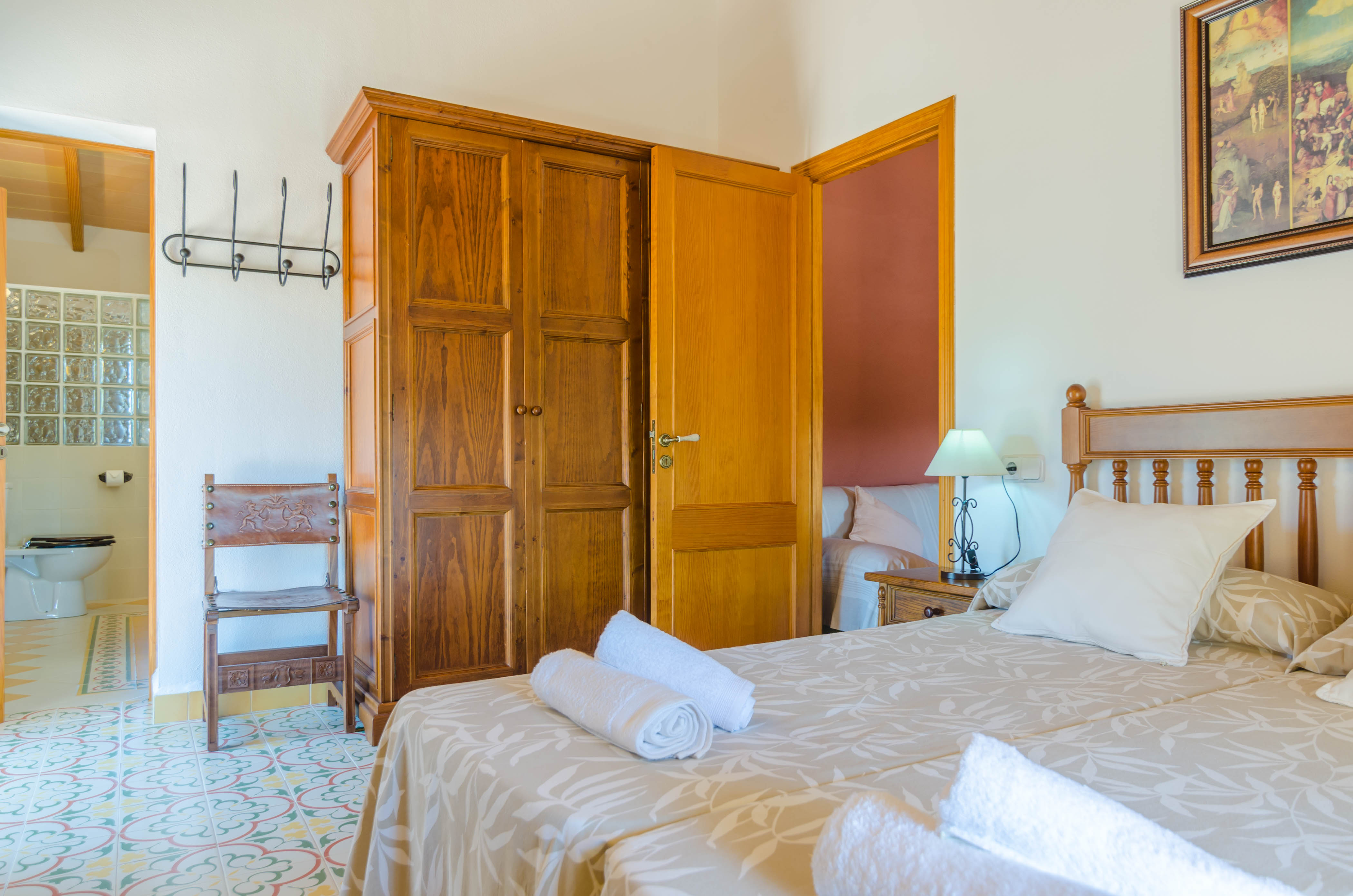 Ferienhaus SON MACIA (2186582), Son Macià, Mallorca, Balearische Inseln, Spanien, Bild 42