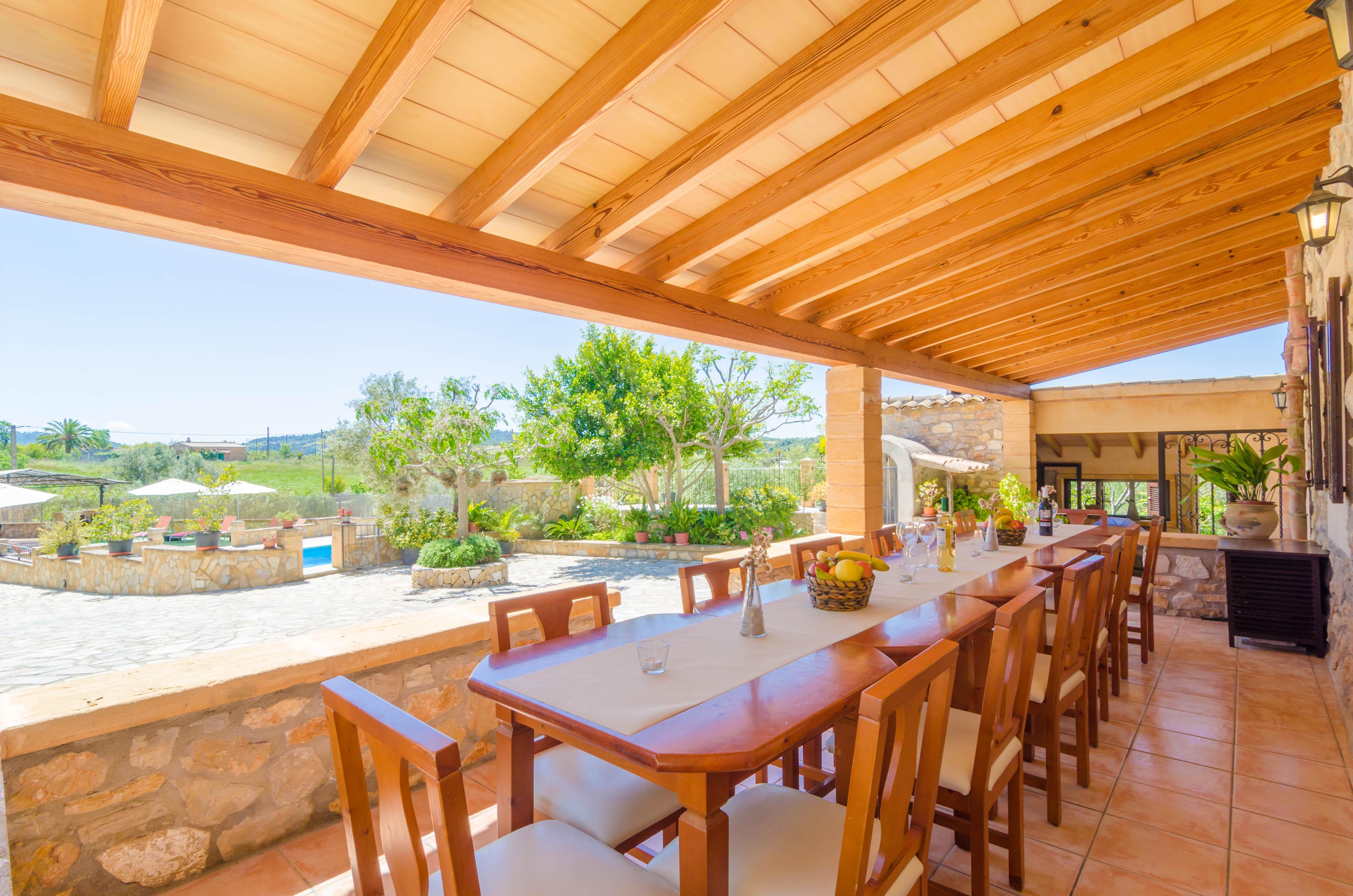 Ferienhaus SON MACIA (2186582), Son Macià, Mallorca, Balearische Inseln, Spanien, Bild 9
