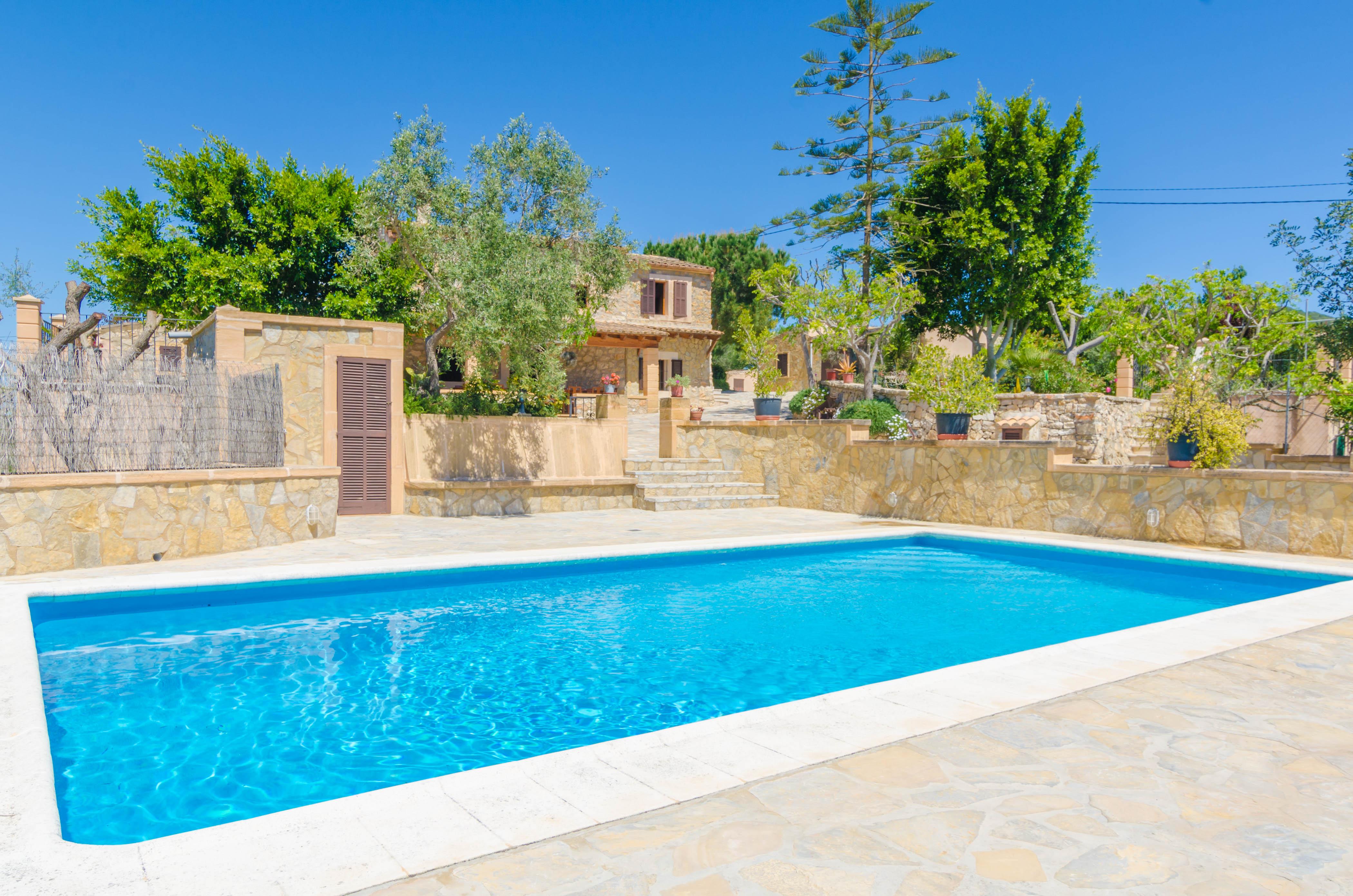 Ferienhaus SON MACIA (2186582), Son Macià, Mallorca, Balearische Inseln, Spanien, Bild 2