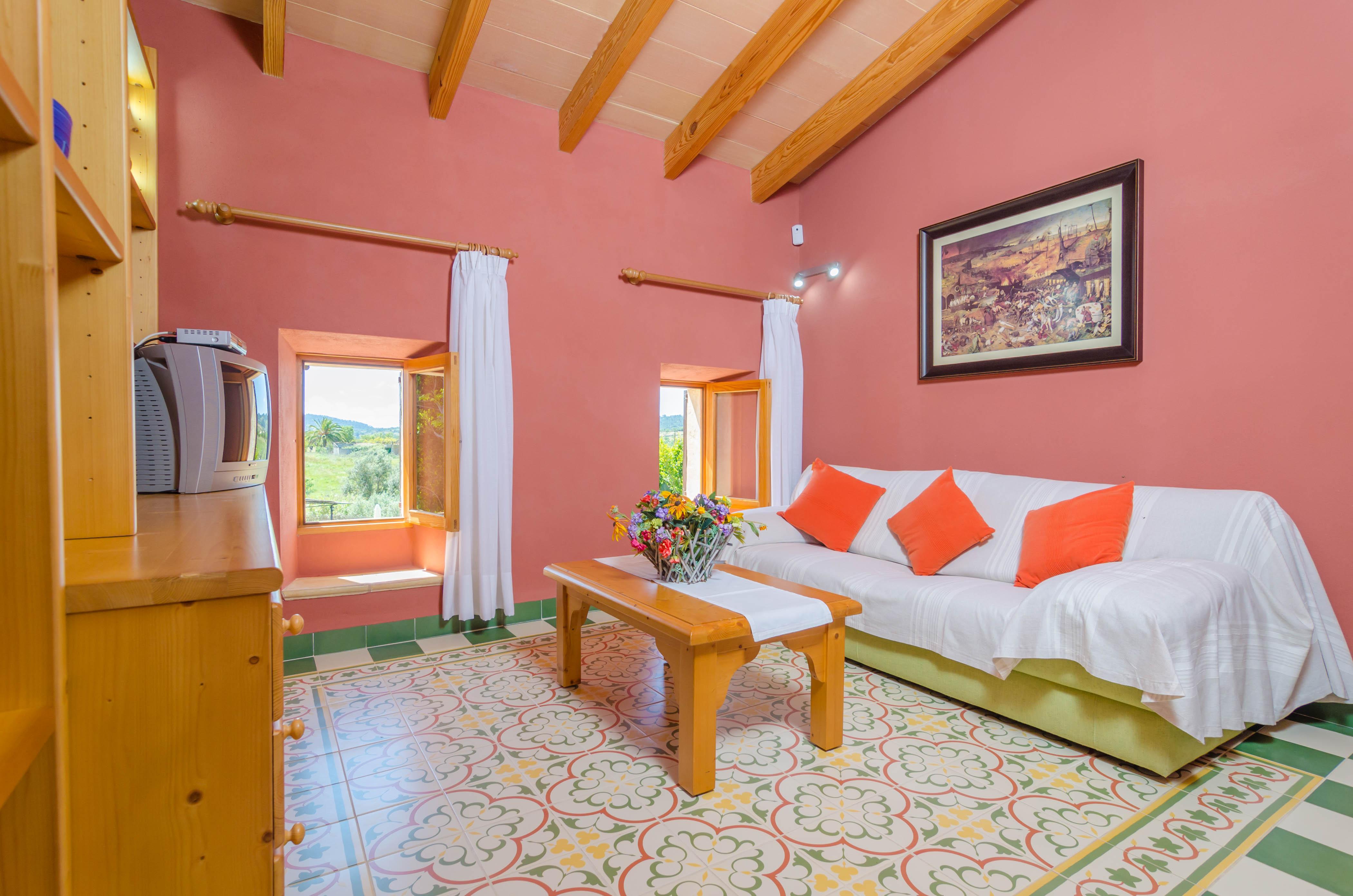 Ferienhaus SON MACIA (2186582), Son Macià, Mallorca, Balearische Inseln, Spanien, Bild 32