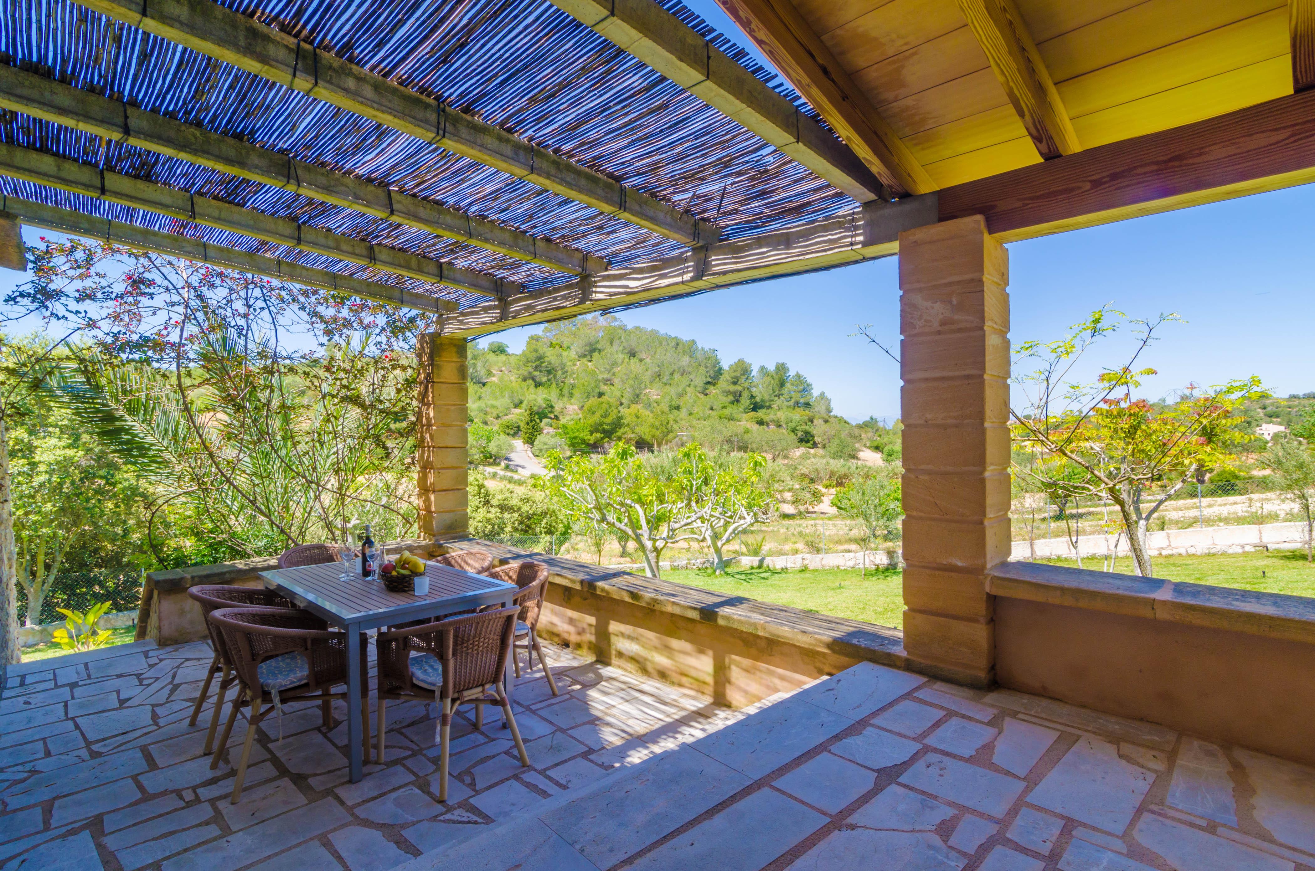 Ferienhaus SON MACIA (2186582), Son Macià, Mallorca, Balearische Inseln, Spanien, Bild 13