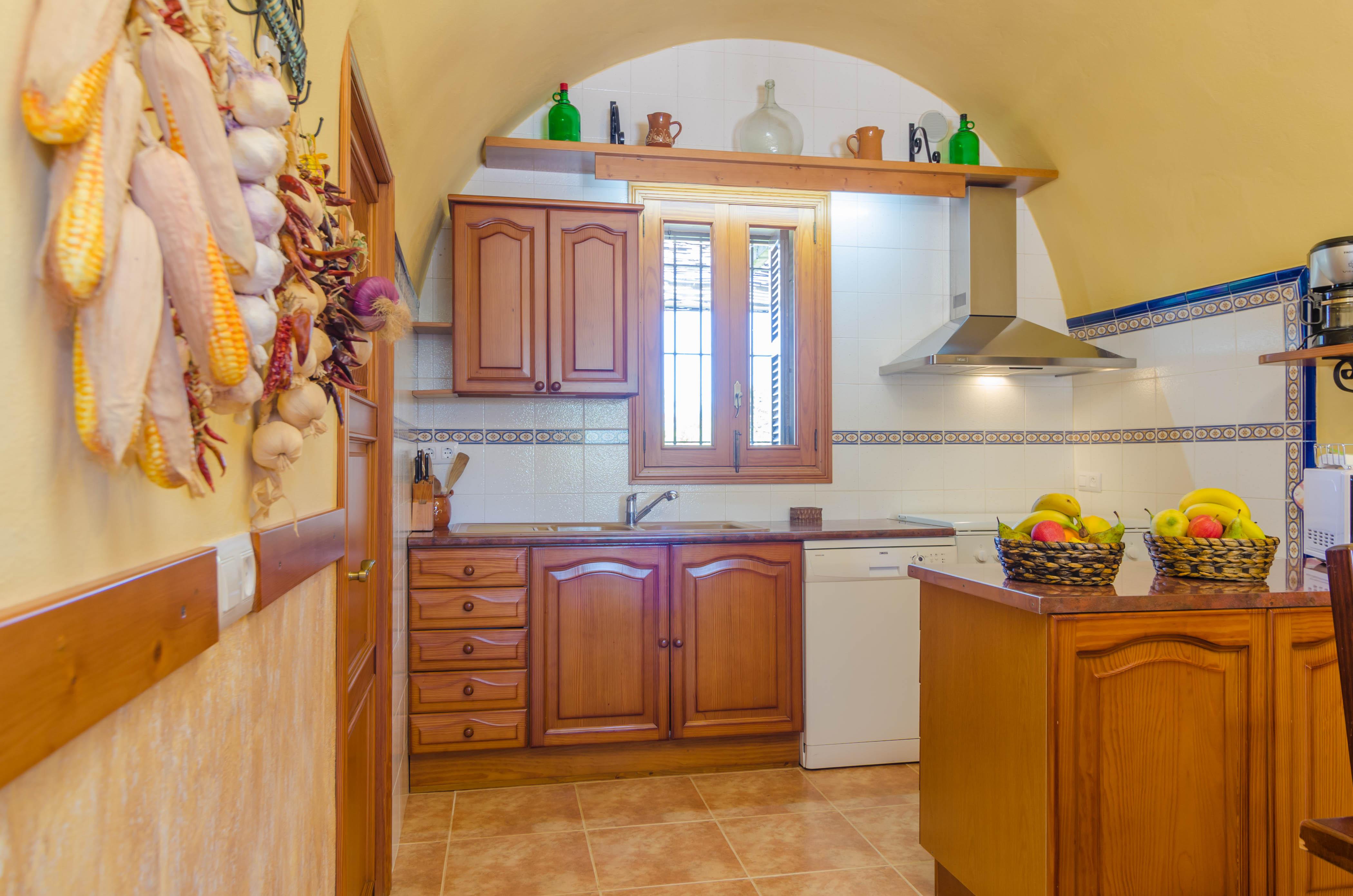 Ferienhaus SON MACIA (2186582), Son Macià, Mallorca, Balearische Inseln, Spanien, Bild 19