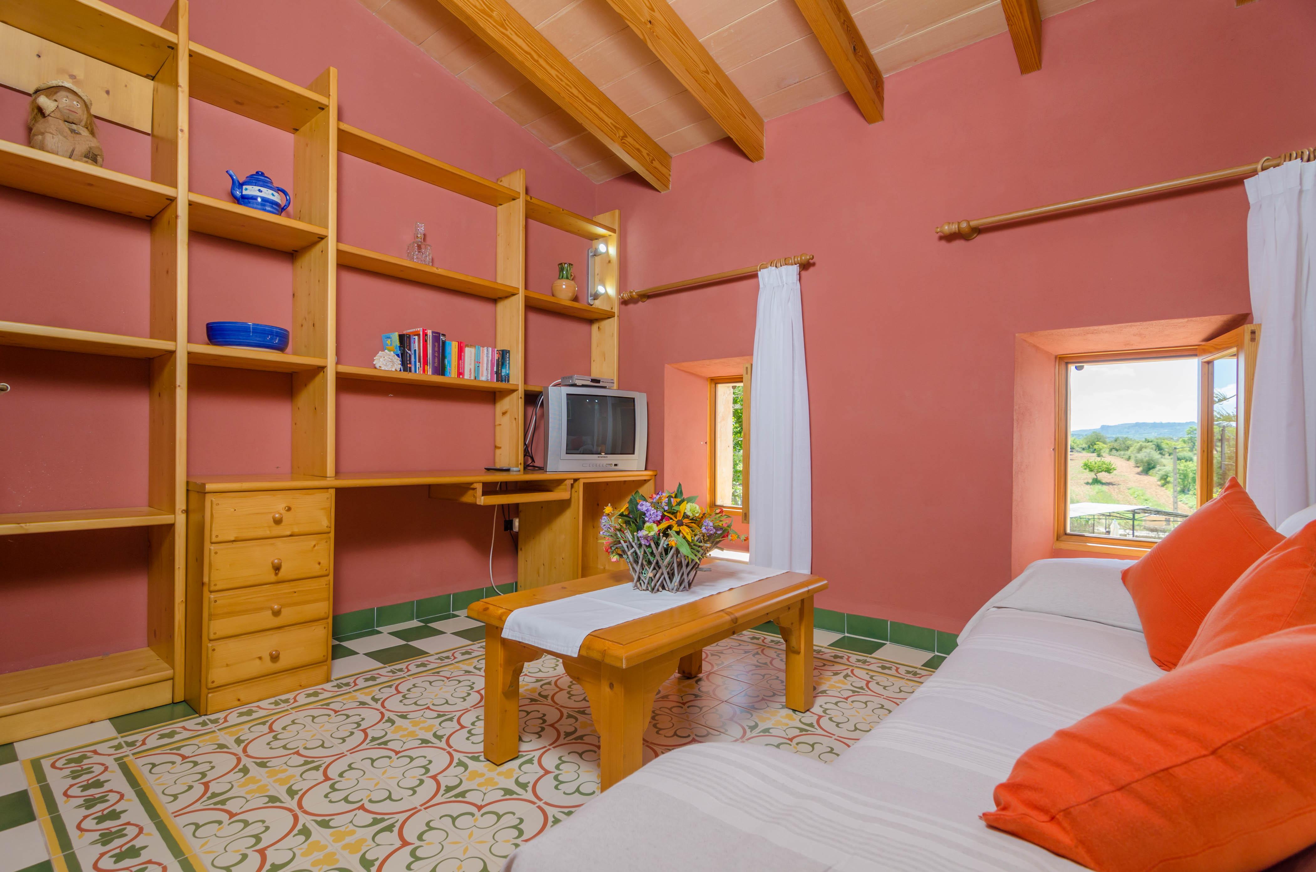 Ferienhaus SON MACIA (2186582), Son Macià, Mallorca, Balearische Inseln, Spanien, Bild 31