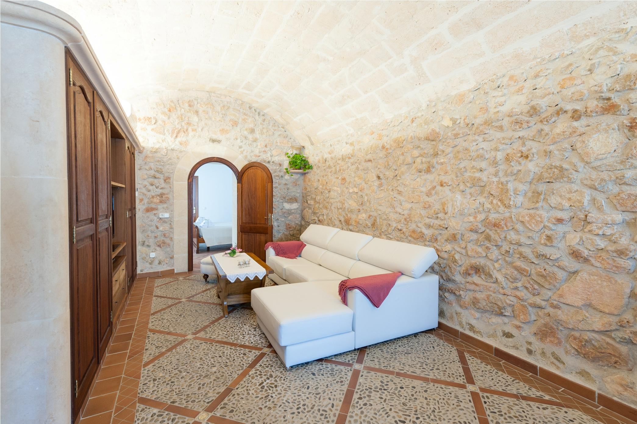 Ferienhaus ES MOLÍ (1607565), Petra (ES), Mallorca, Balearische Inseln, Spanien, Bild 20