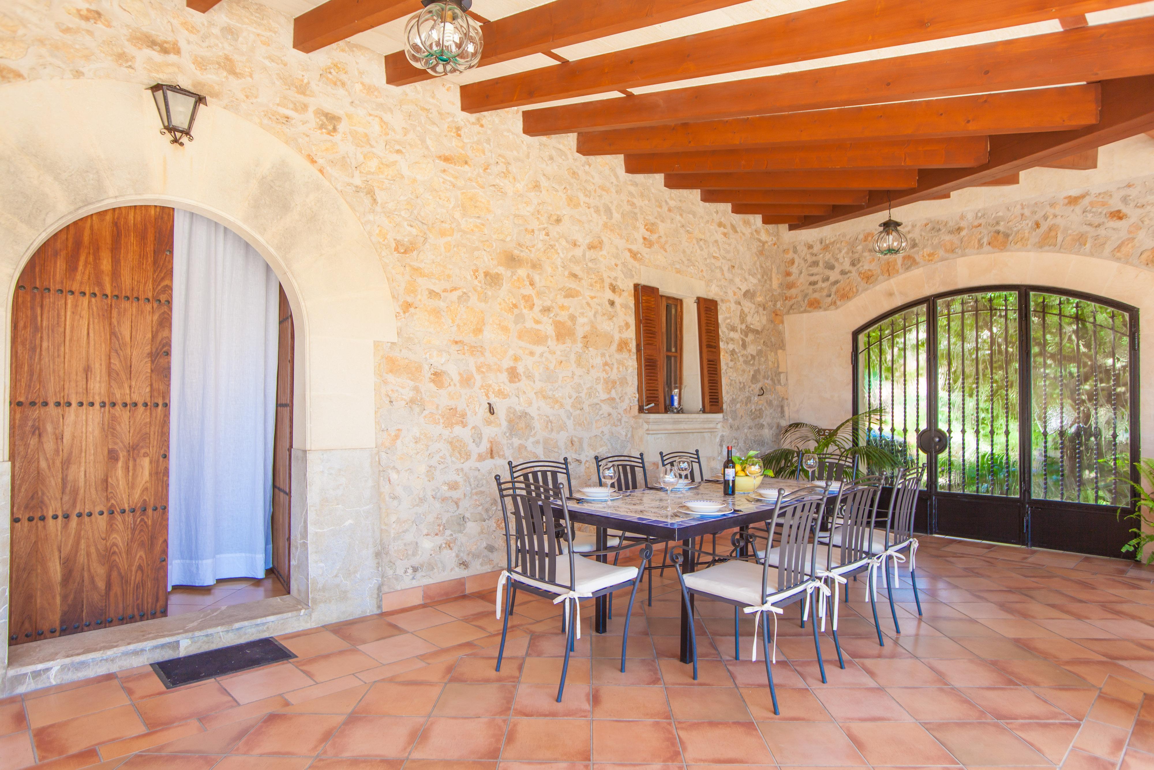 Ferienhaus ES MOLÍ (1607565), Petra (ES), Mallorca, Balearische Inseln, Spanien, Bild 13