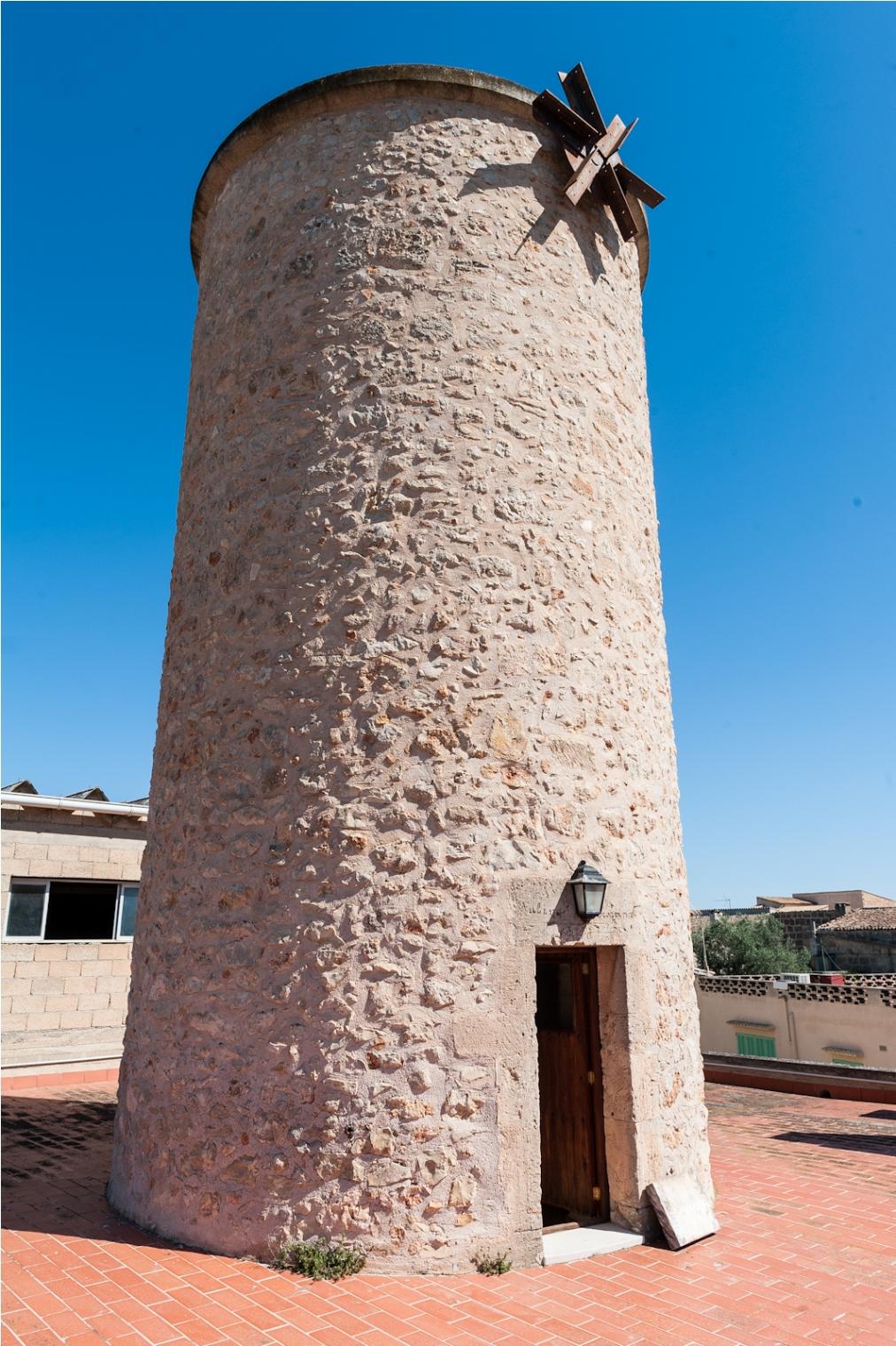 Ferienhaus ES MOLÍ (1607565), Petra (ES), Mallorca, Balearische Inseln, Spanien, Bild 30