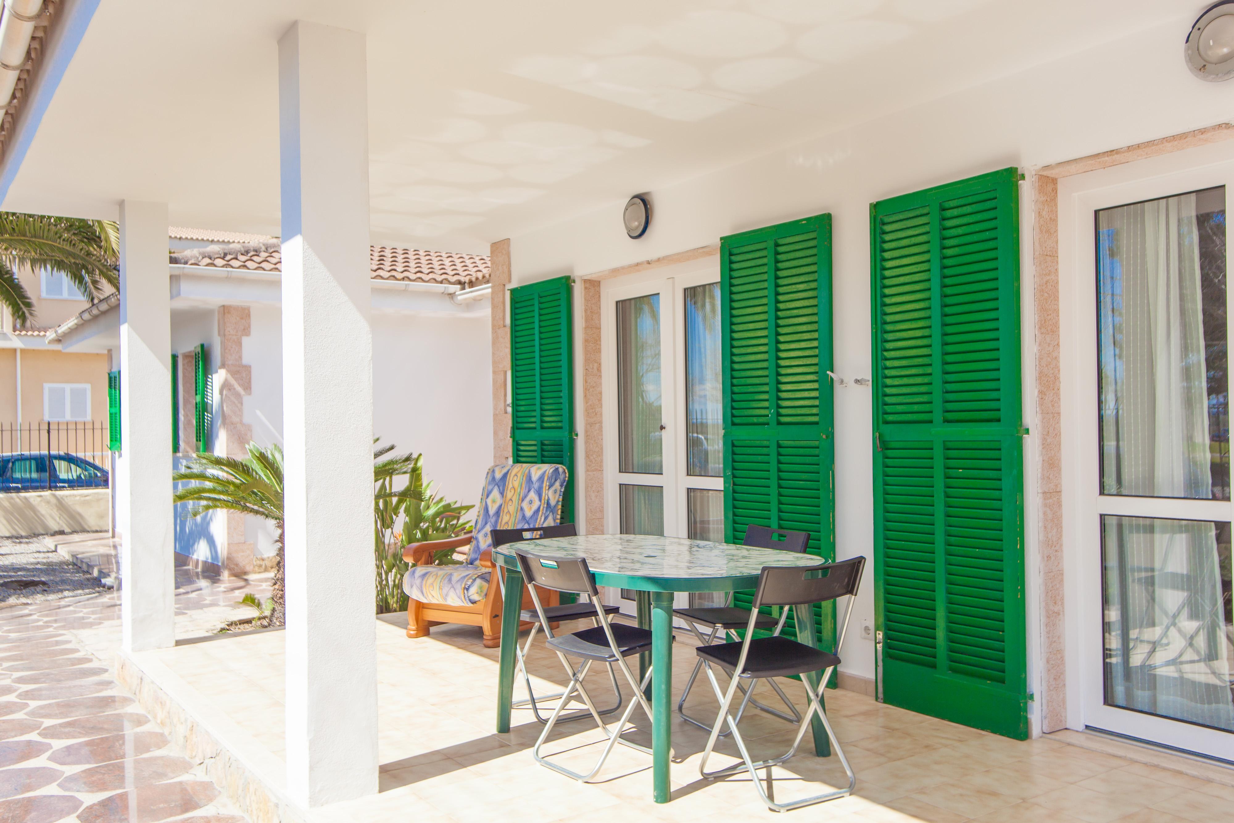 Ferienhaus RODRIGUEZ DE LA FUENTE 19 (SIN NOMBRE) (2144936), Platja de Muro, Mallorca, Balearische Inseln, Spanien, Bild 7