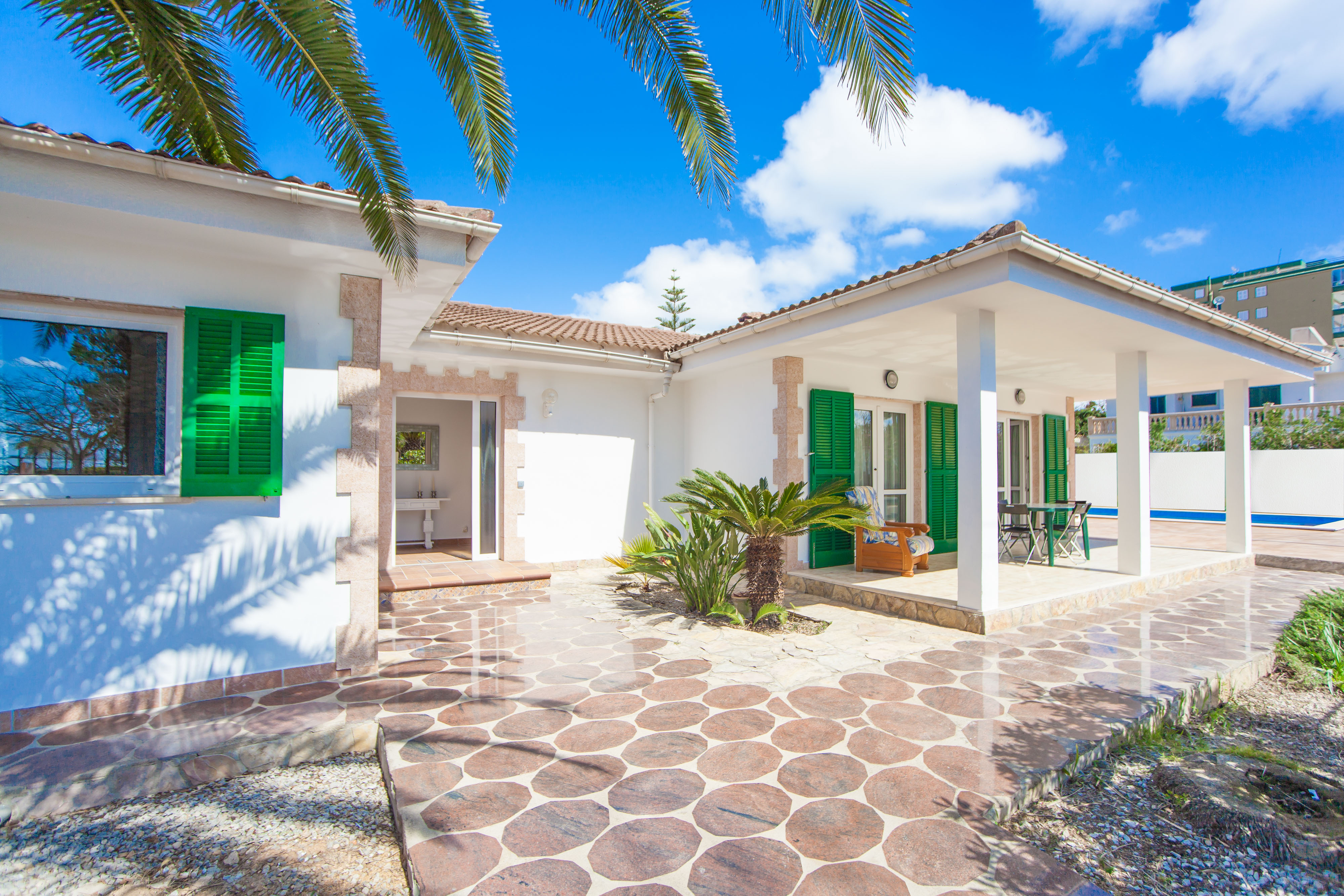 Ferienhaus RODRIGUEZ DE LA FUENTE 19 (SIN NOMBRE) (2144936), Platja de Muro, Mallorca, Balearische Inseln, Spanien, Bild 30