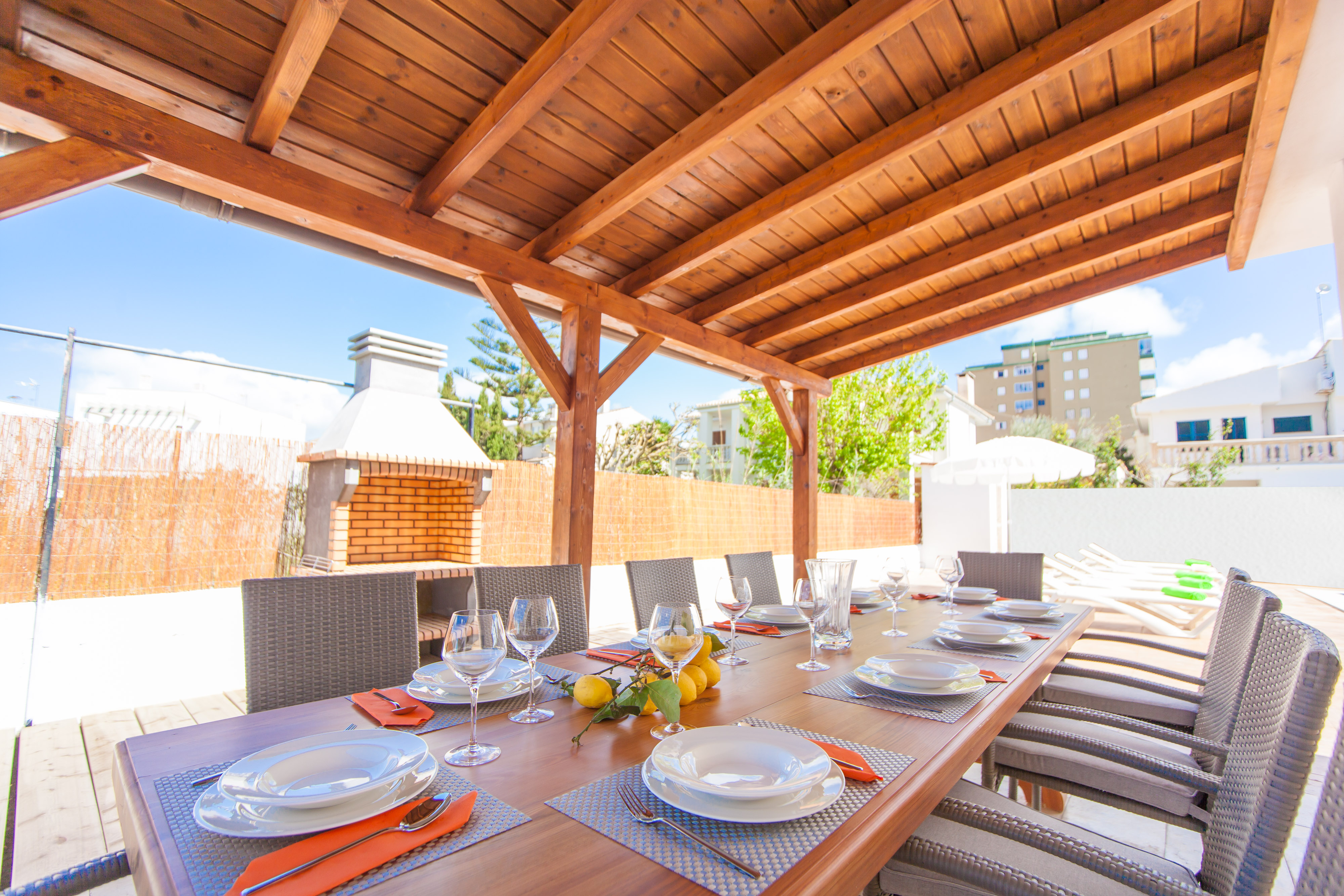 Ferienhaus RODRIGUEZ DE LA FUENTE 19 (SIN NOMBRE) (2144936), Platja de Muro, Mallorca, Balearische Inseln, Spanien, Bild 5