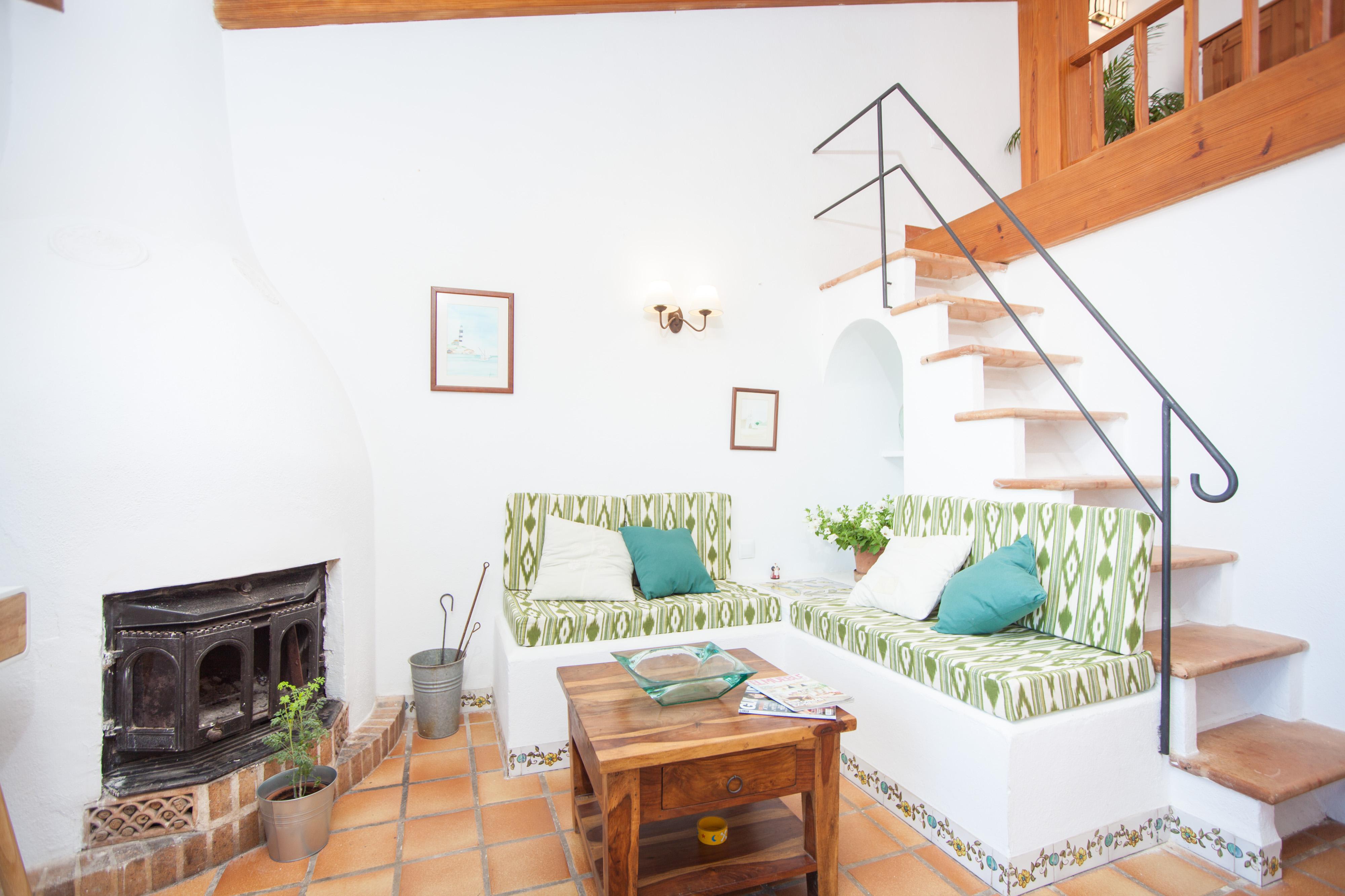 Ferienhaus SA BARQUETA (2177991), Colonia de Sant Pere, Mallorca, Balearische Inseln, Spanien, Bild 12