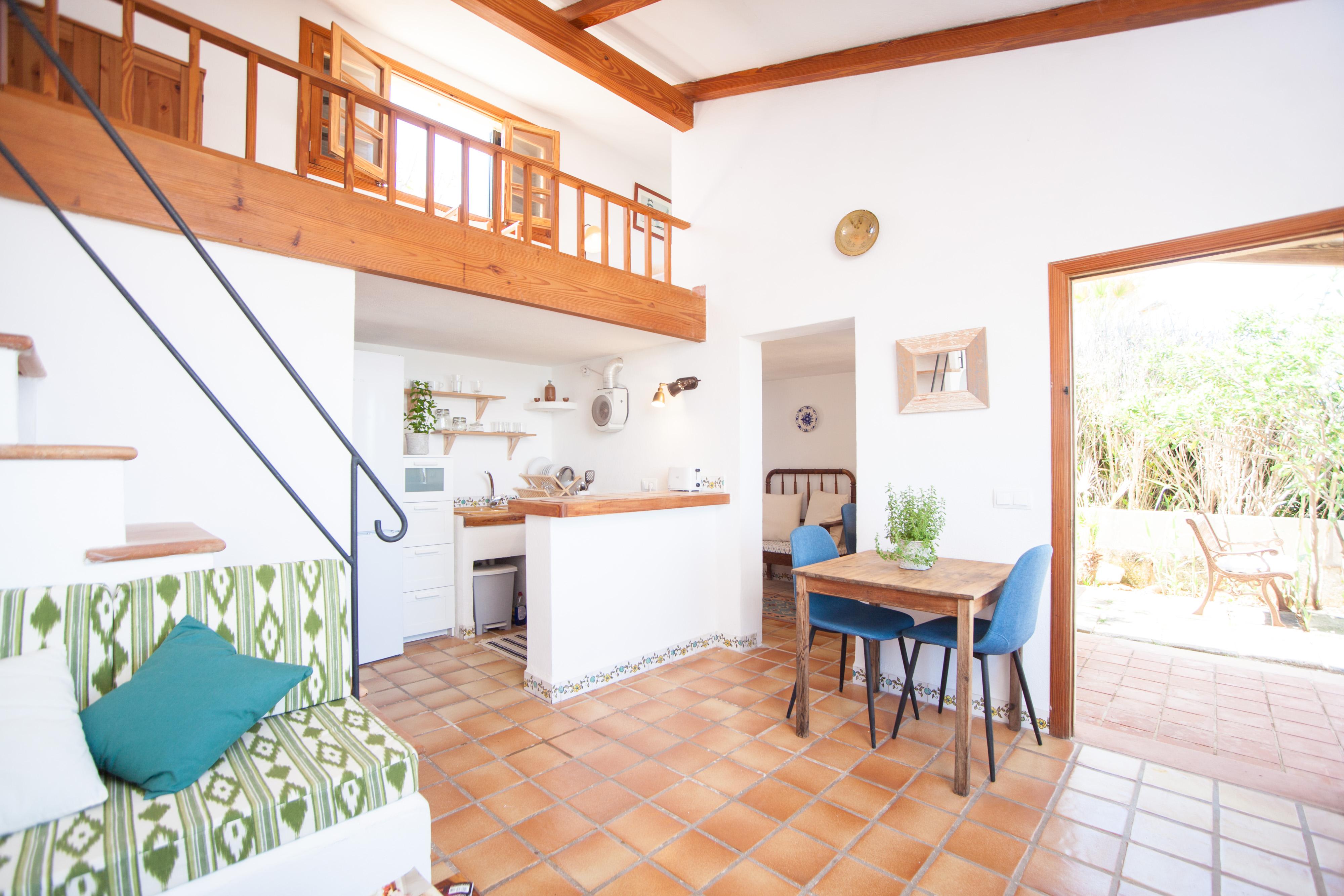 Ferienhaus SA BARQUETA (2177991), Colonia de Sant Pere, Mallorca, Balearische Inseln, Spanien, Bild 13