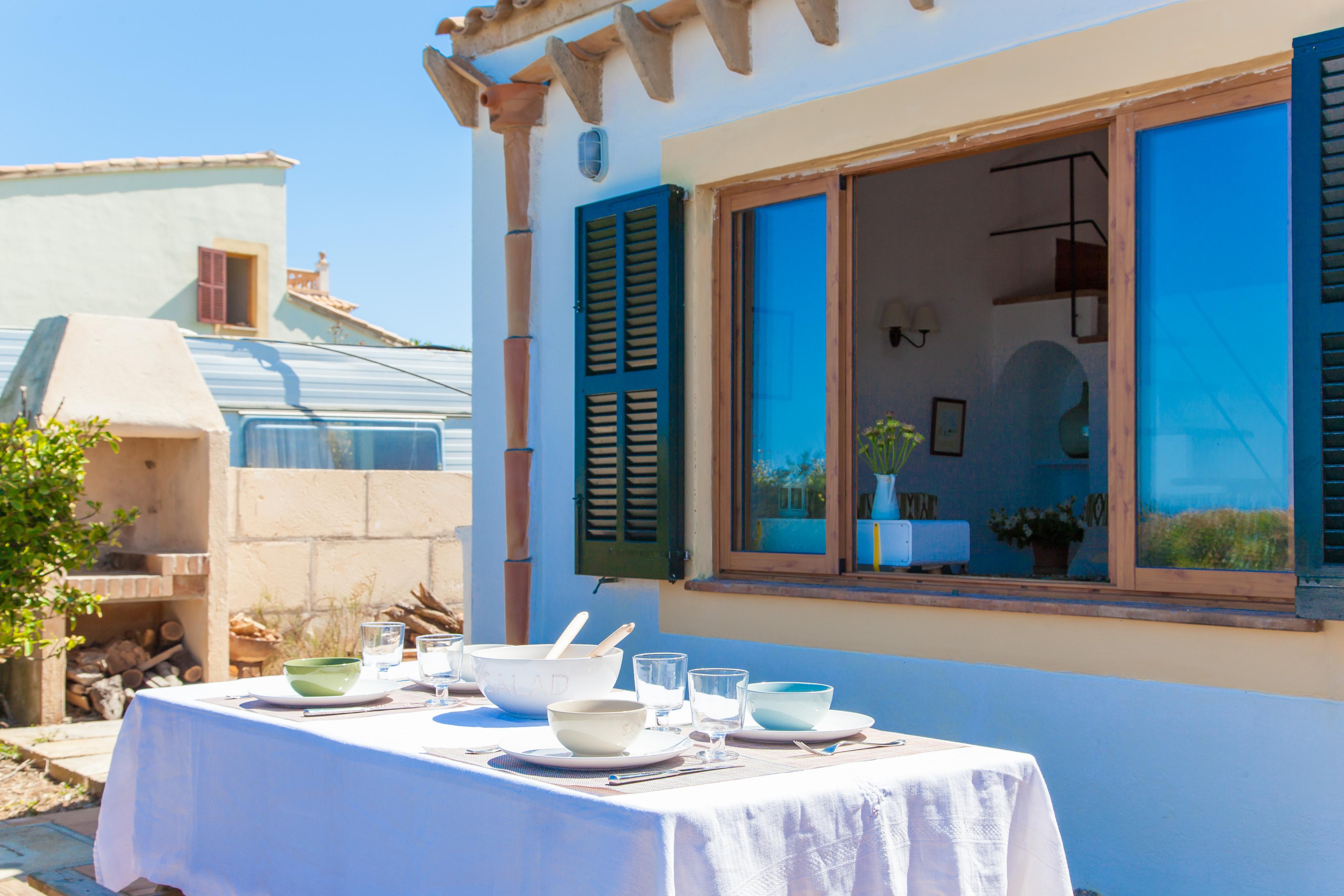 Ferienhaus SA BARQUETA (2177991), Colonia de Sant Pere, Mallorca, Balearische Inseln, Spanien, Bild 4