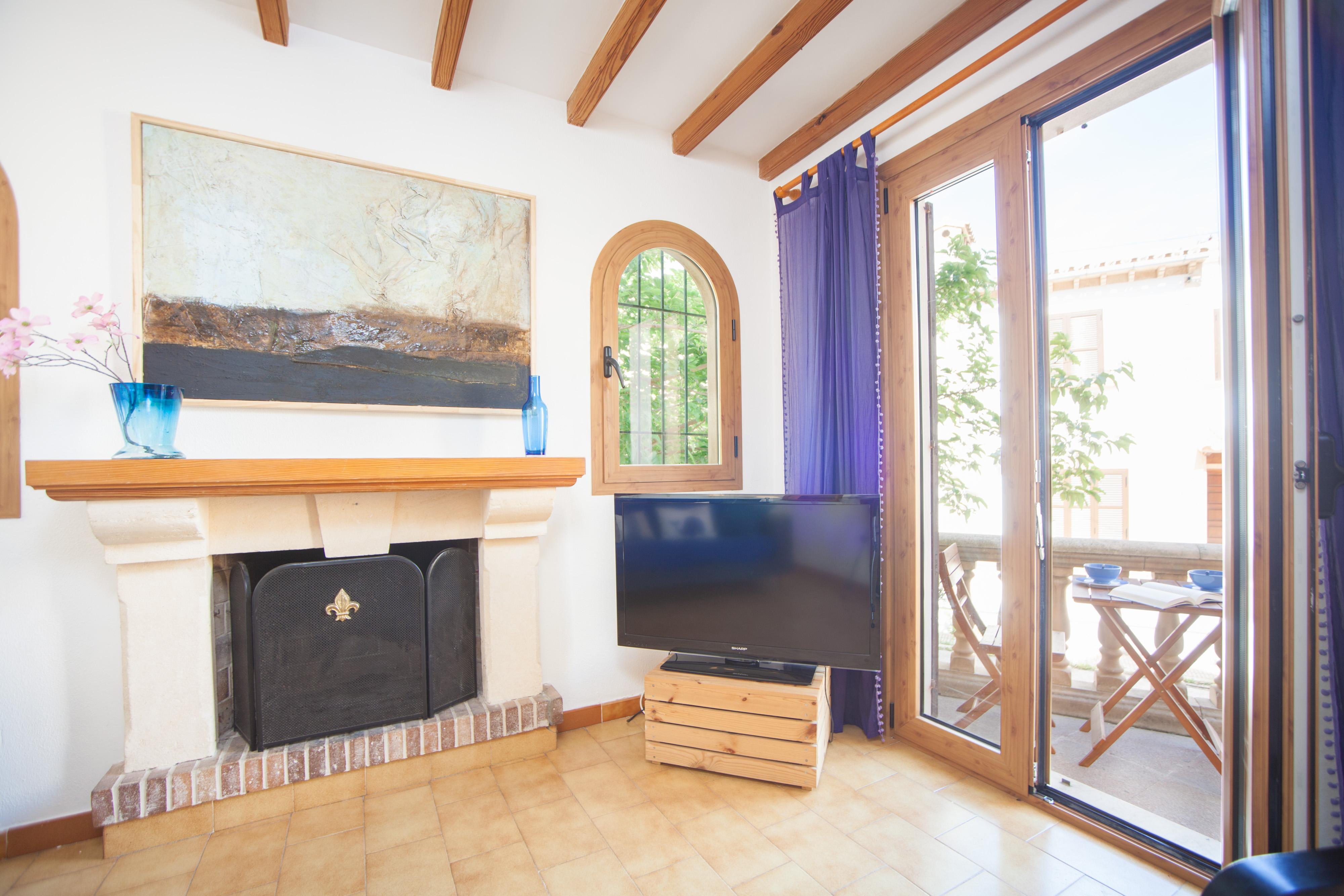 Ferienhaus CAN CUSSÓ SANSÓ (2198042), Colonia de Sant Pere, Mallorca, Balearische Inseln, Spanien, Bild 9